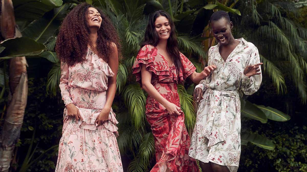 Johanna Ortiz x H&M צילום הנס מוריץ_יום האישה הבינלאומי_אופנה