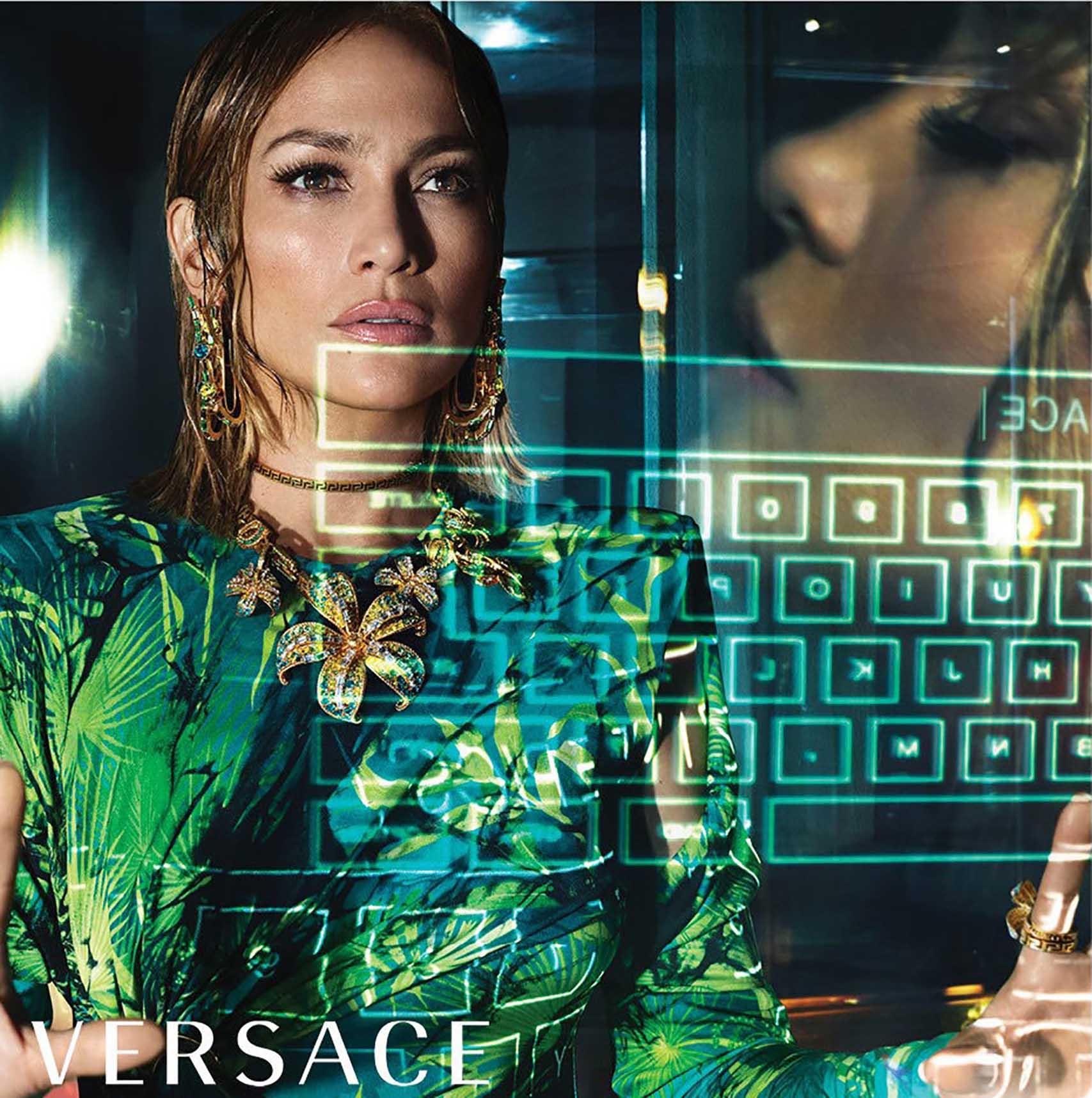 Versace_מגזין אופנה