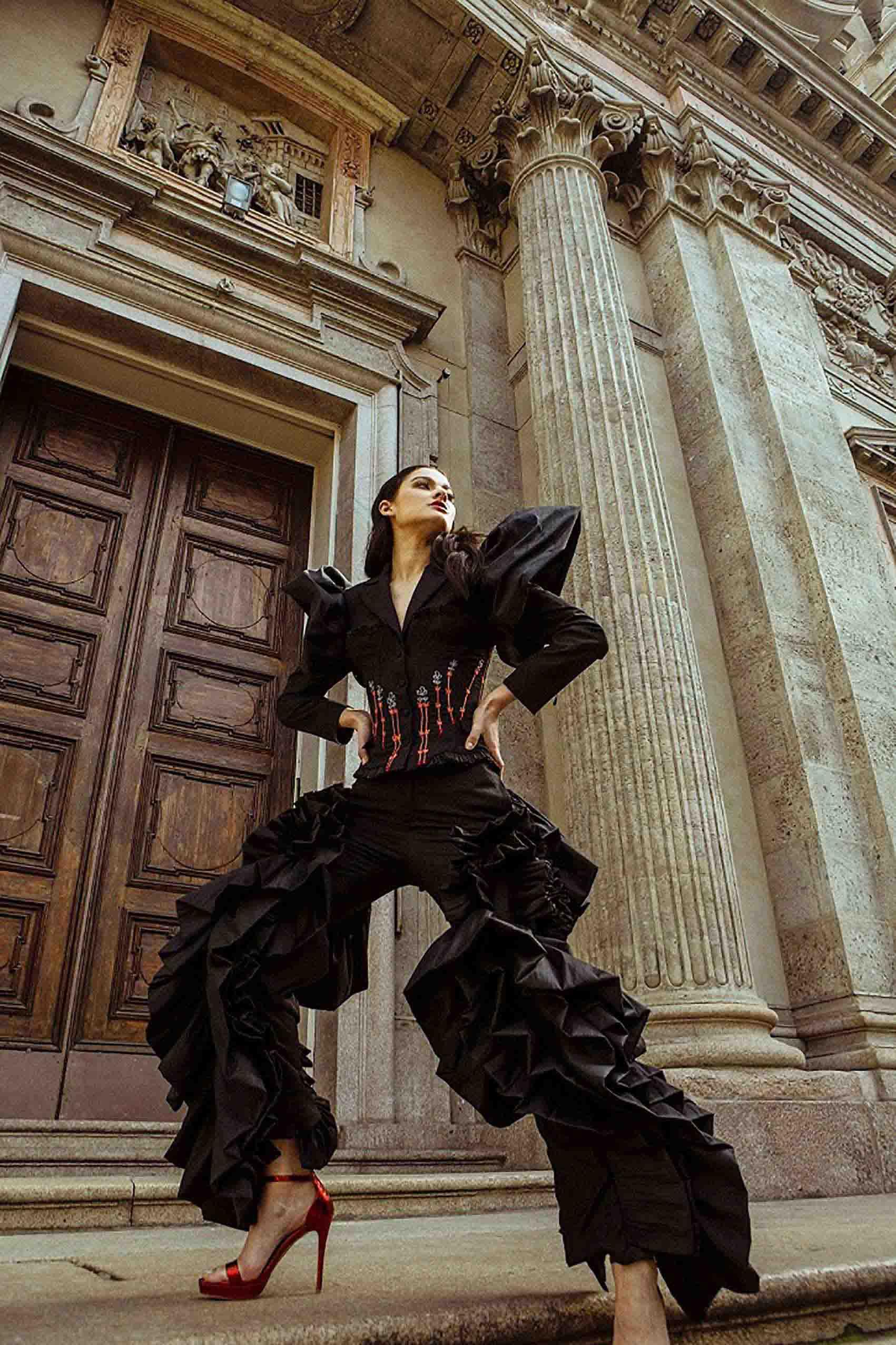אליזבת בראון_מגזין אופנה_18