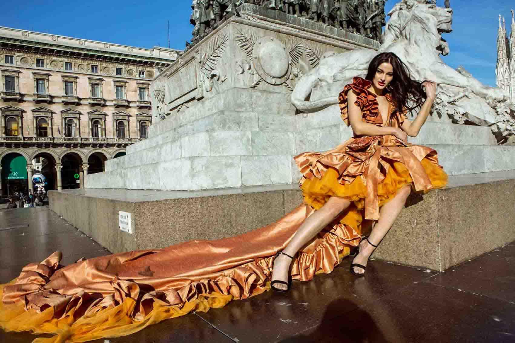 אליזבת בראון_מגזין אופנה_16
