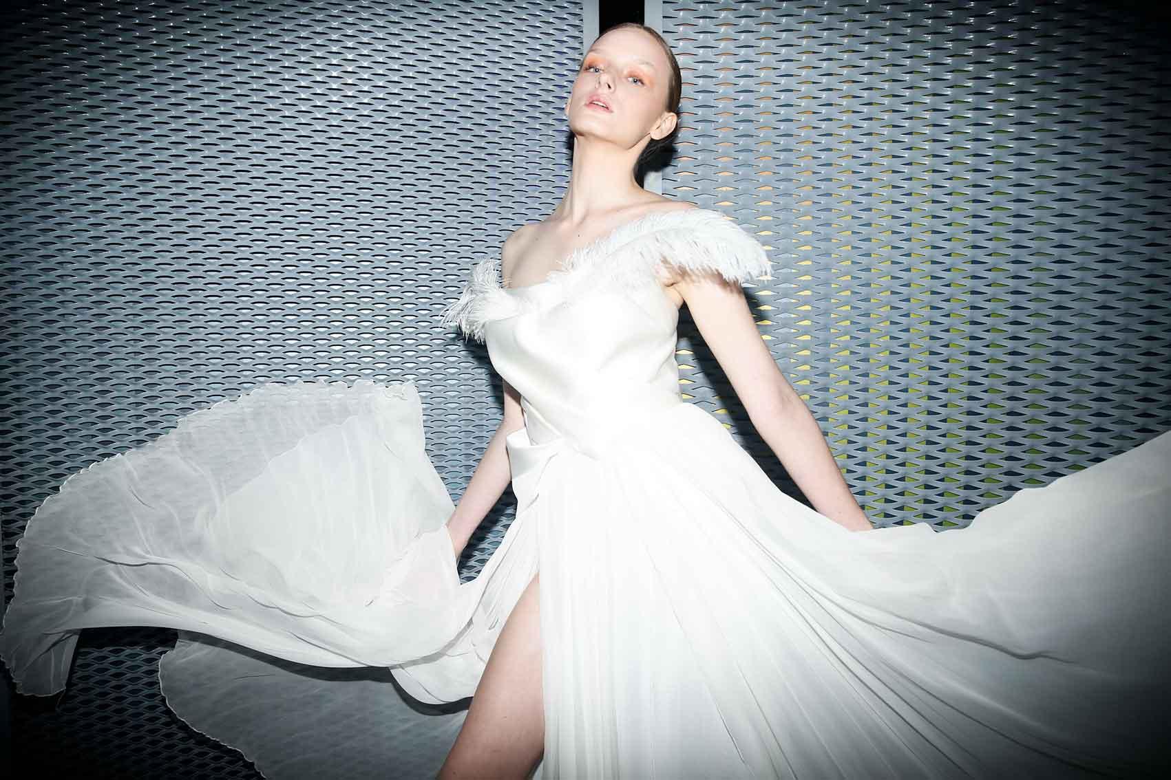 אלון ליבנה. קולקציית שמלות כלה 2020-אופנה נשים - 7 , Trends, סטייל, כתבות אופנה, טרנדים, אופנת נשים, Style,, אופנה ישראלית