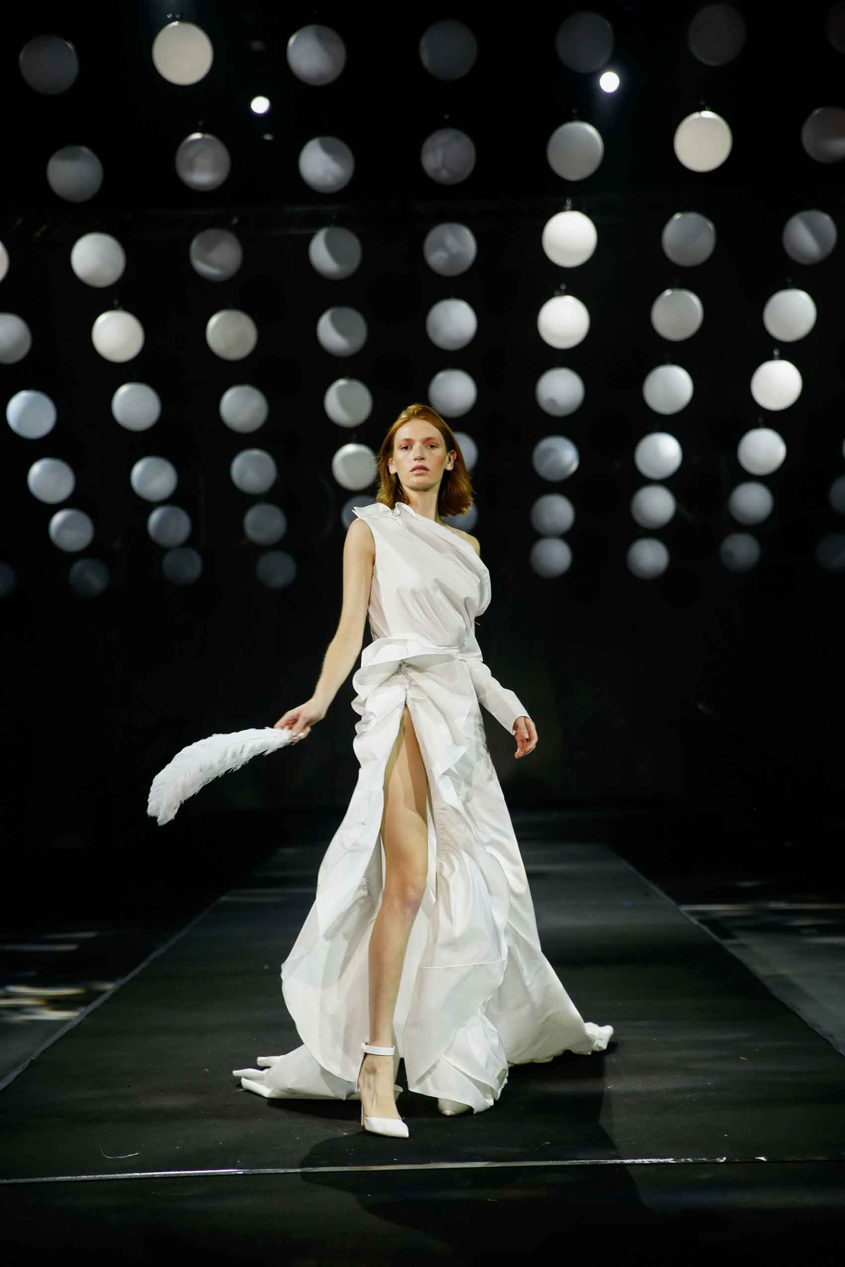 אלון ליבנה. קולקציית שמלות כלה 2020-אופנה נשים - 6  Trends, סטייל, כתבות אופנה, טרנדים, אופנת נשים, Style,, אופנה ישראלית