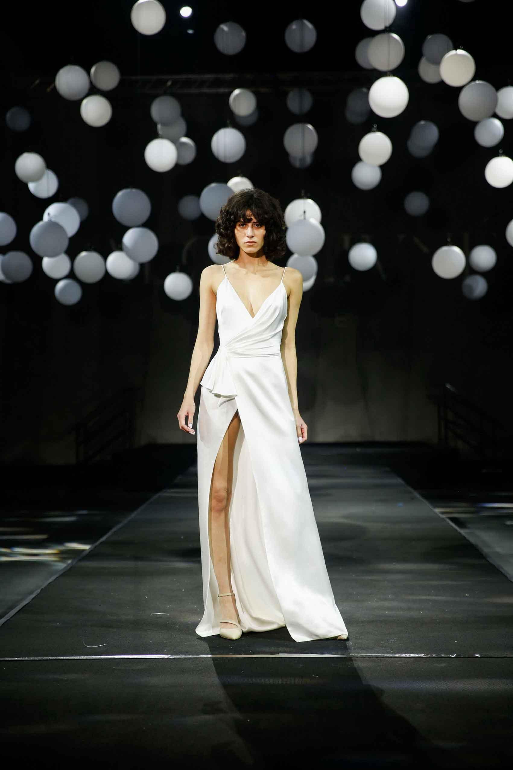 אלון ליבנה. קולקציית שמלות כלה 2020-אופנה נשים - 5  Trends, סטייל, כתבות אופנה, טרנדים, אופנת נשים, Style,, אופנה ישראלית