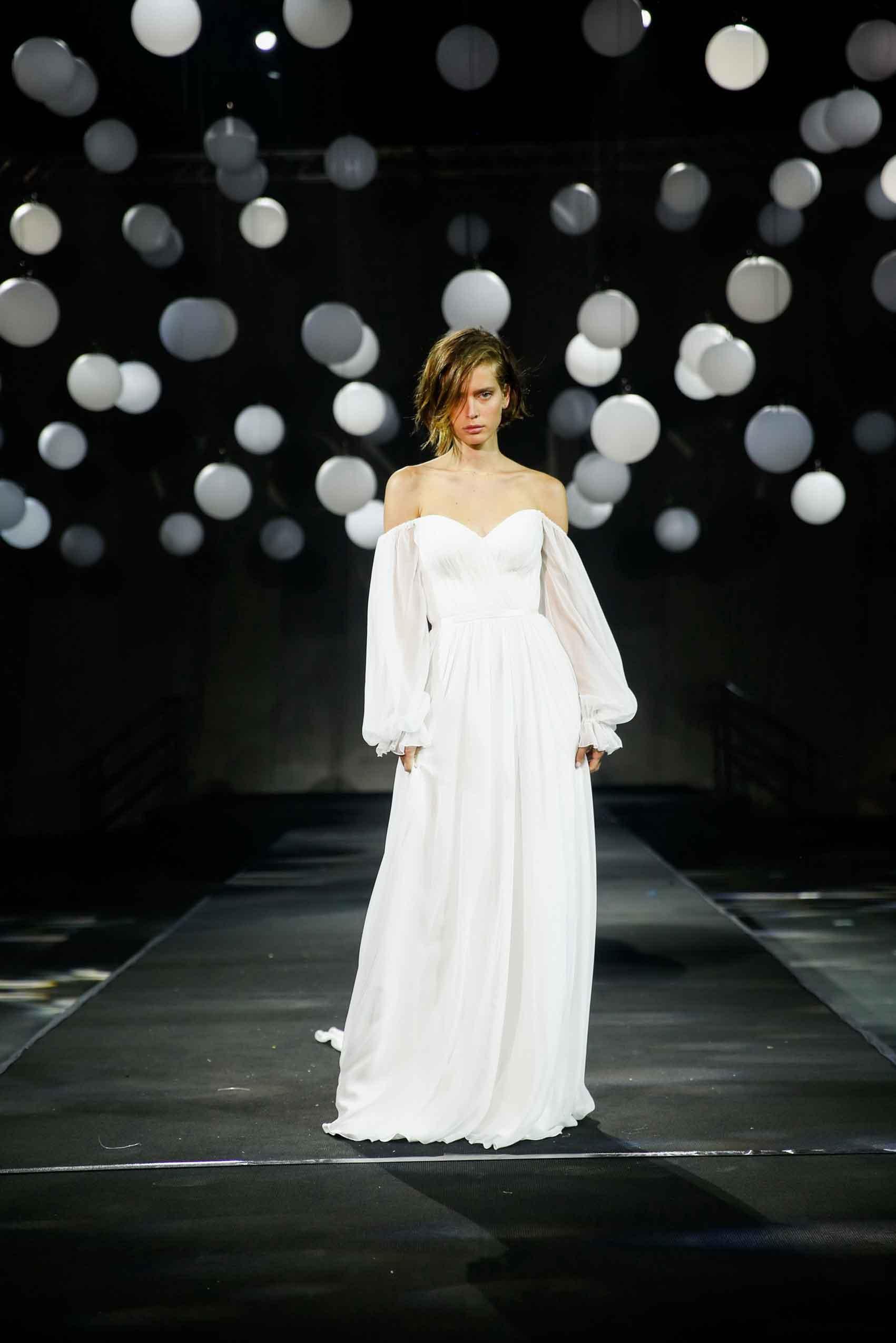 אלון ליבנה. קולקציית שמלות כלה 2020-אופנה נשים - 4  Trends, סטייל, כתבות אופנה, טרנדים, אופנת נשים, Style,, אופנה ישראלית