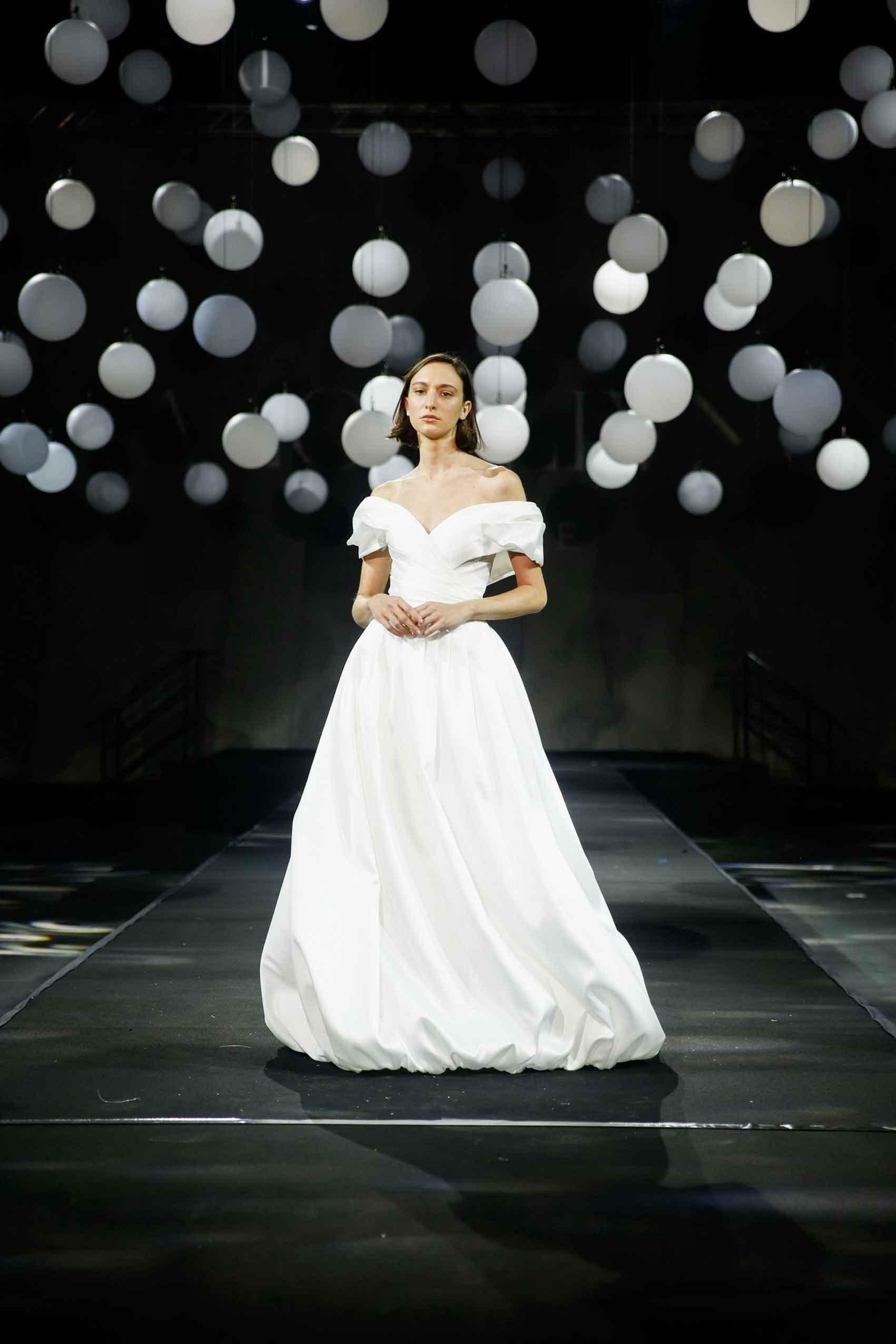 אלון ליבנה. קולקציית שמלות כלה 2020-אופנה נשים - 3  Trends, סטייל, כתבות אופנה, טרנדים, אופנת נשים, Style,, אופנה ישראלית
