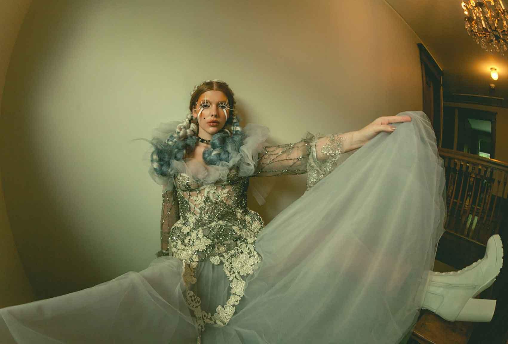 שמלה-ויקטוריאנית-טרנדים-סטייל-MonaLizabeth-