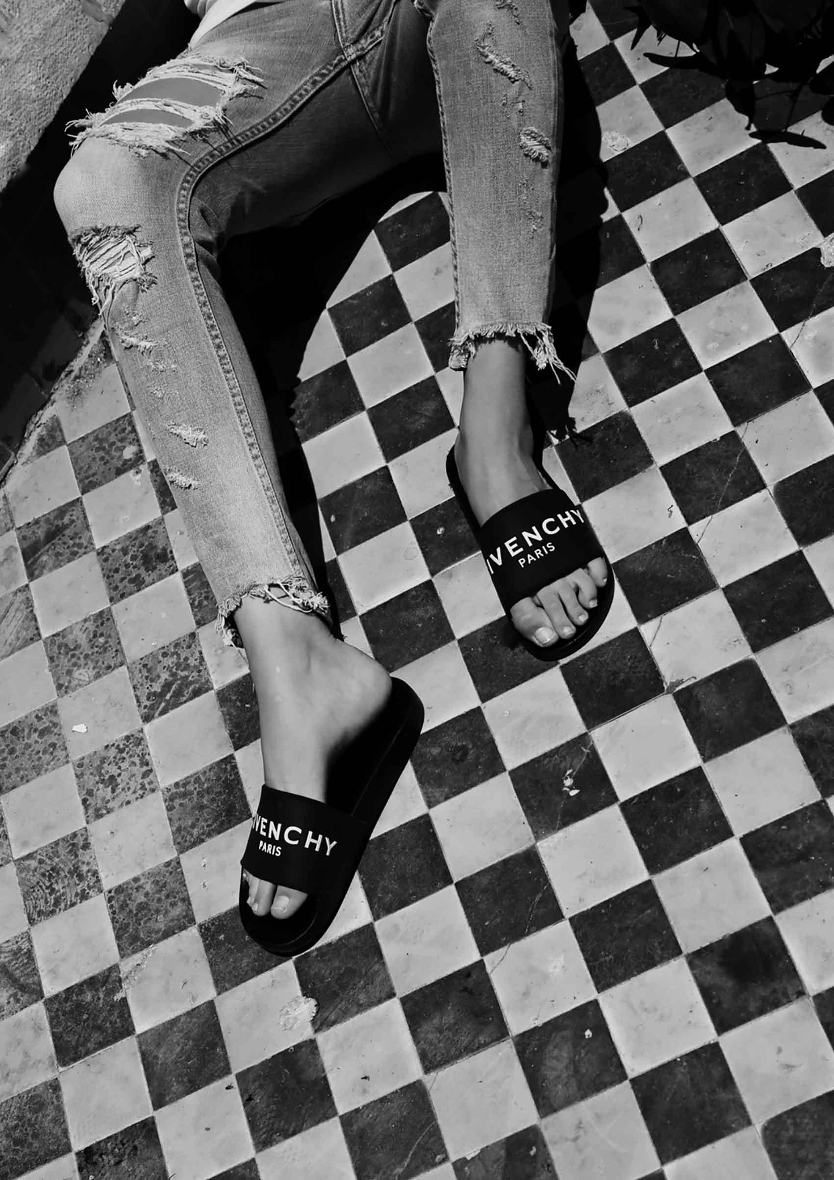 צילום: אלינור הררי - Elinor Harari, דוגמנית: אופל חזיזה - Opal Haziza - אופנה - 8