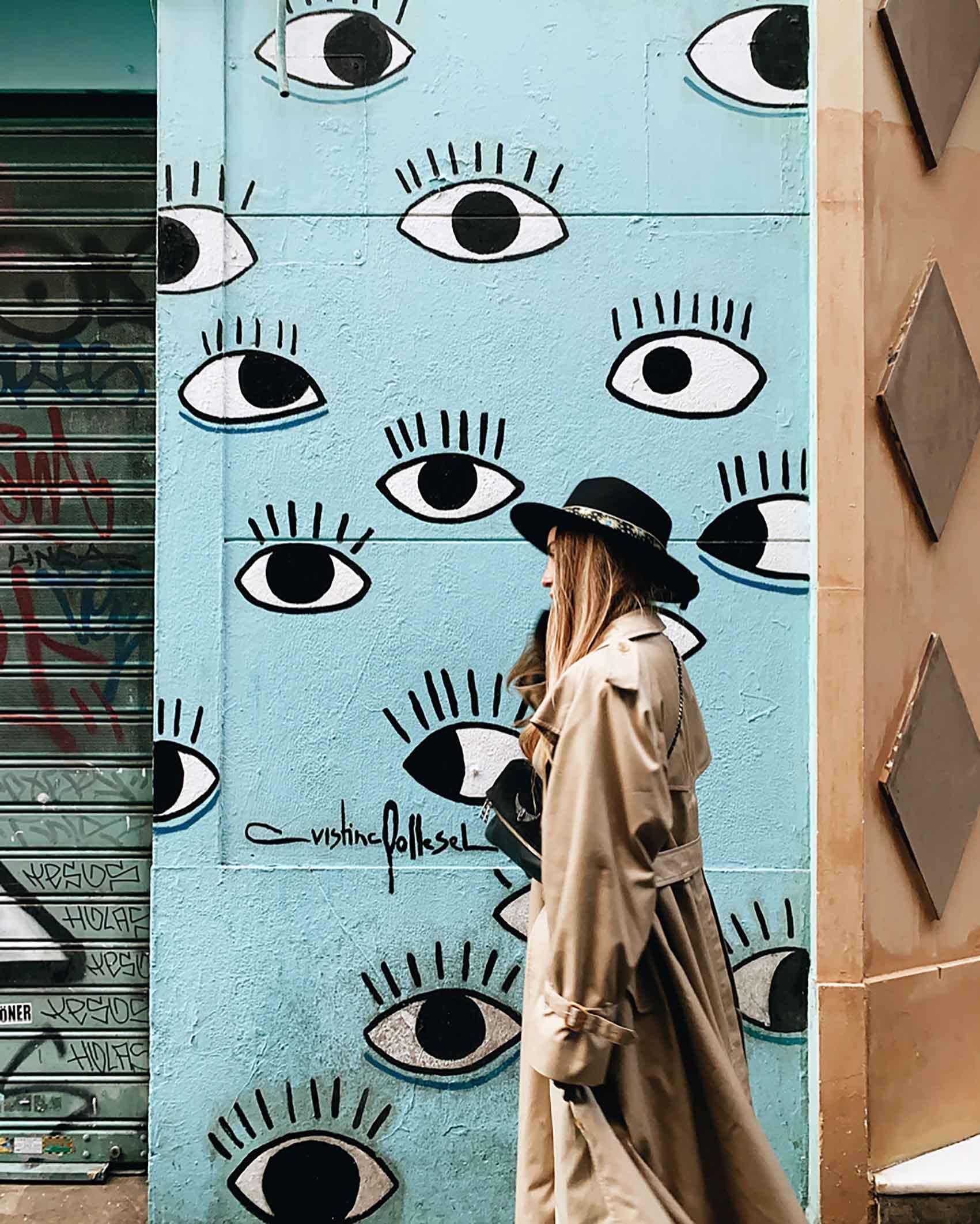 נטע אילוז, קולקציית גמר, ויצו חיפה, התקף חרדה, הפרעה נפשית, חדשות האופנה