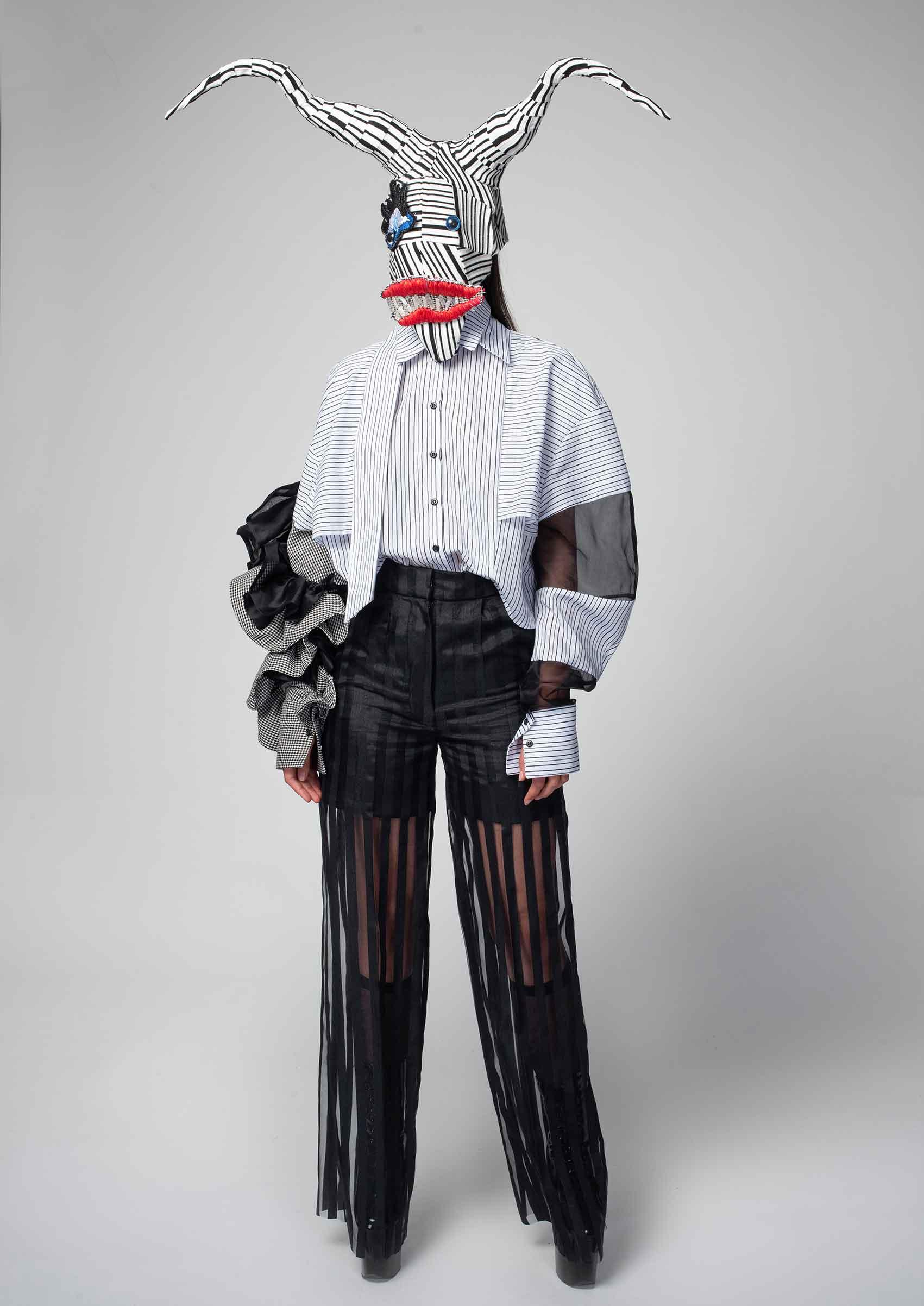הפרעה נפשית - נטע אילוז, המרכז האקדמי ויצו חיפה, אופנה ישראלית