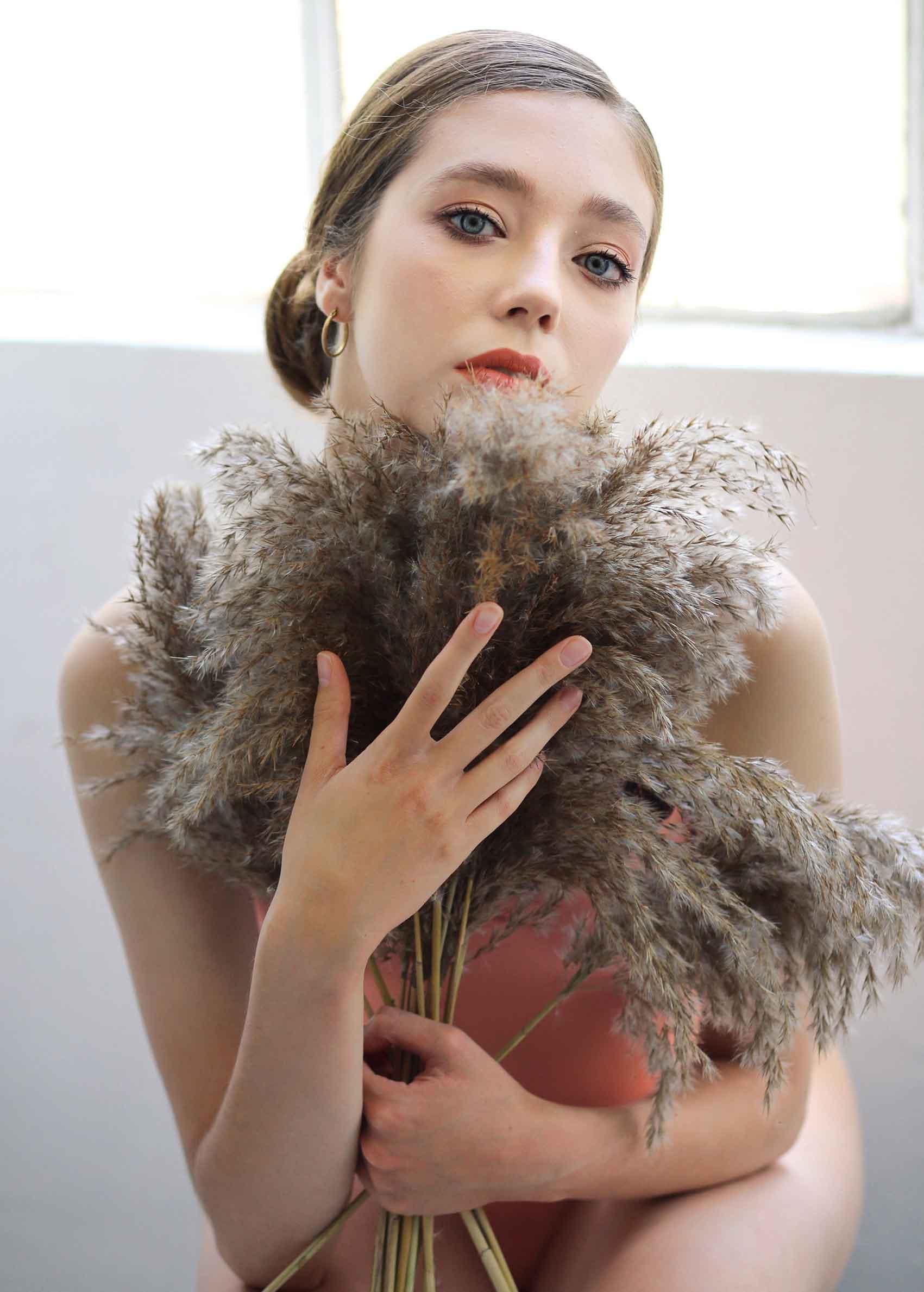 Beaut, Photography, Elinor Harari, Model, Alisa Korkhin, Hair, Makeup, Jane Mogilevsky - טרנדים-אופנה