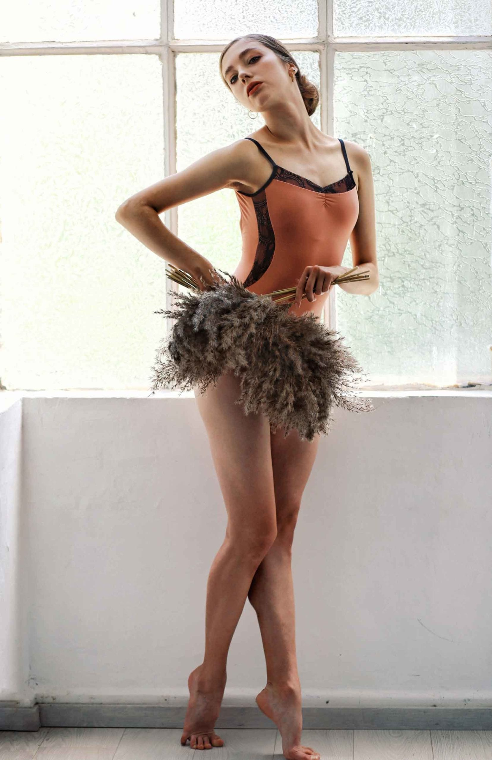 Beaut, Photography, Elinor Harari, Model, Alisa Korkhin, Hair, Makeup, Jane Mogilevsky - מגזין אופנה ויופי