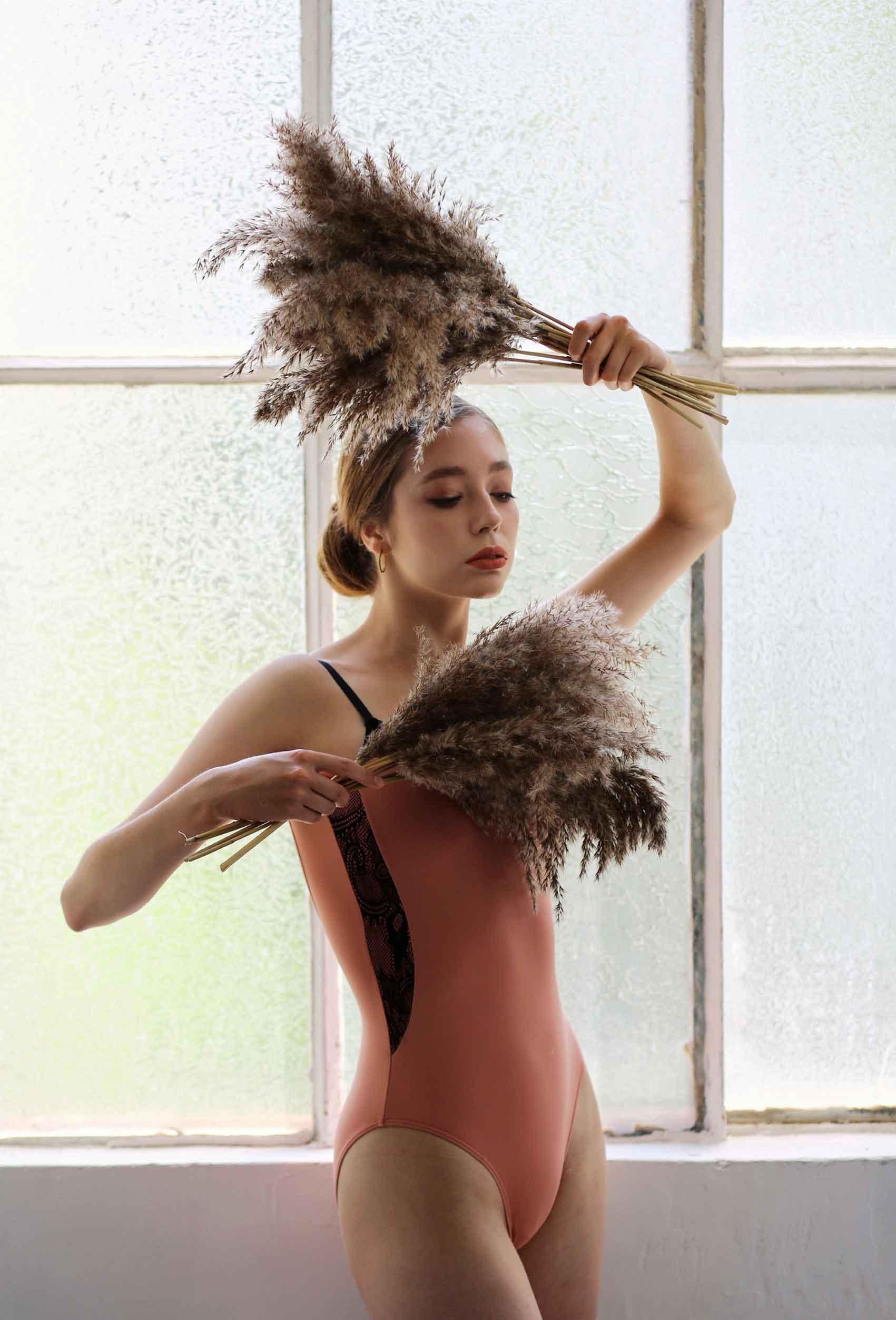 Beaut, Photography, Elinor Harari, Model, Alisa Korkhin, Hair, Makeup, Jane Mogilevsky - איפוראופנה