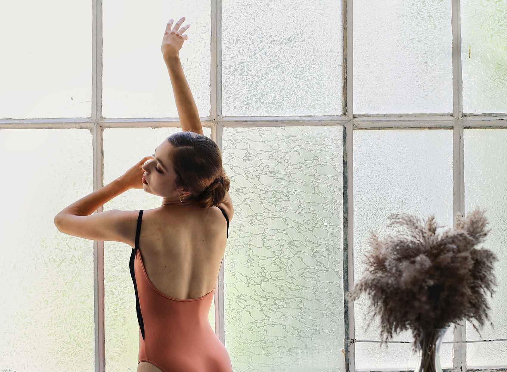 Beaut, Photography, Elinor Harari, Model, Alisa Korkhin, Hair, Makeup, Jane Mogilevsky - צילום-אופנה