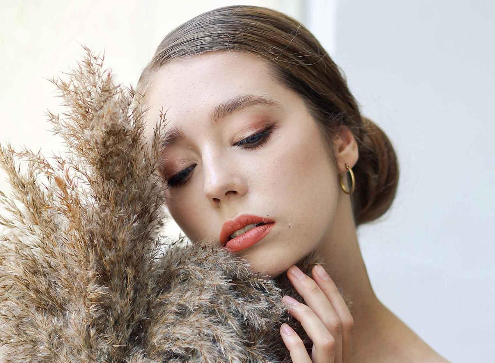 Beaut, Photography, Elinor Harari, Model, Alisa Korkhin, Hair, Makeup, Jane Mogilevsky - אופנה