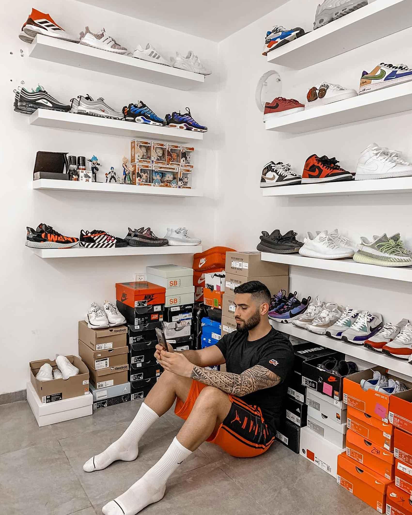 דן-מנקו-Sneakers Group Israel-חדשות-האופנה