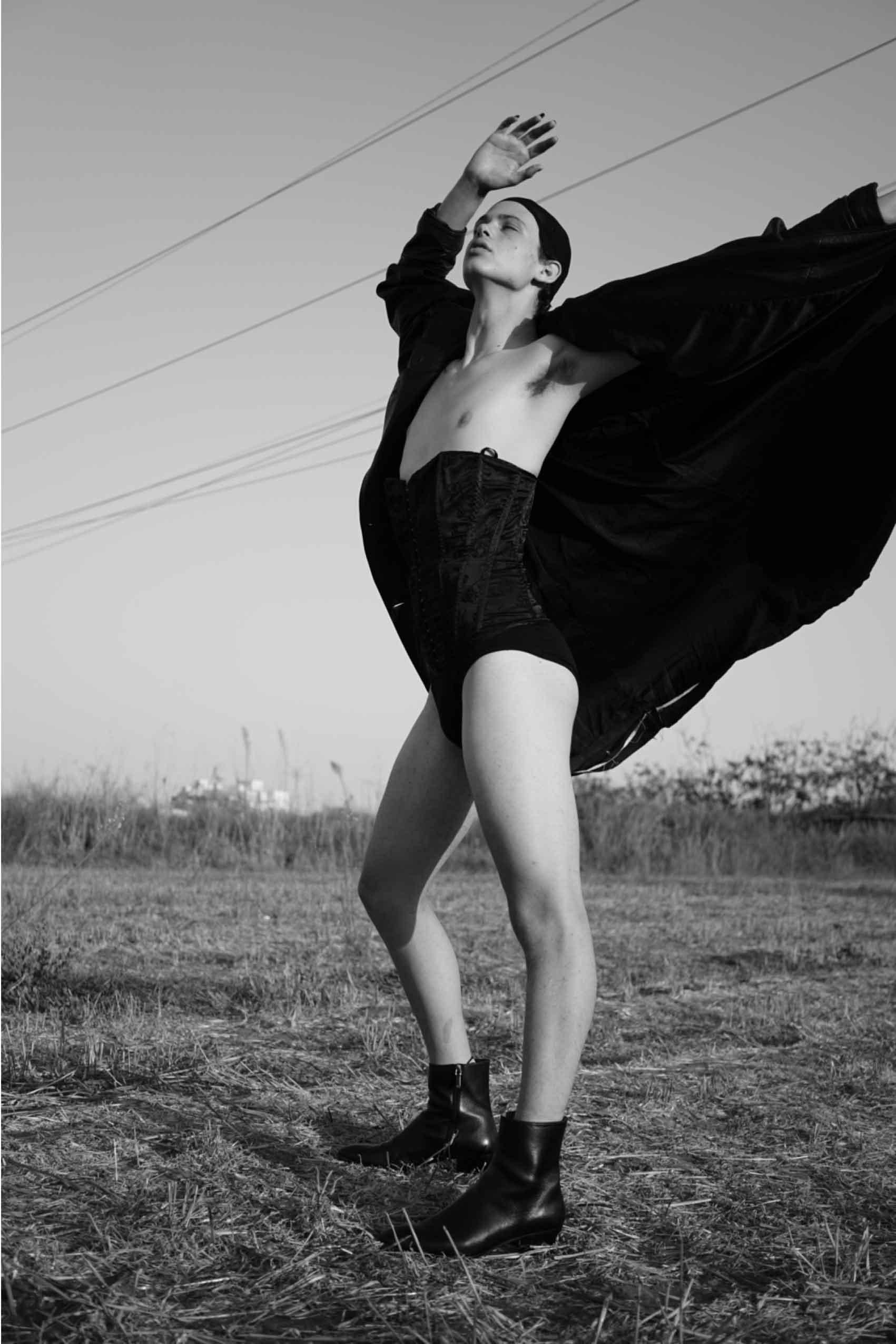 מגזין-אופנה-Boy-George-אופנה-Uri-Hashin-אופנת-גברים