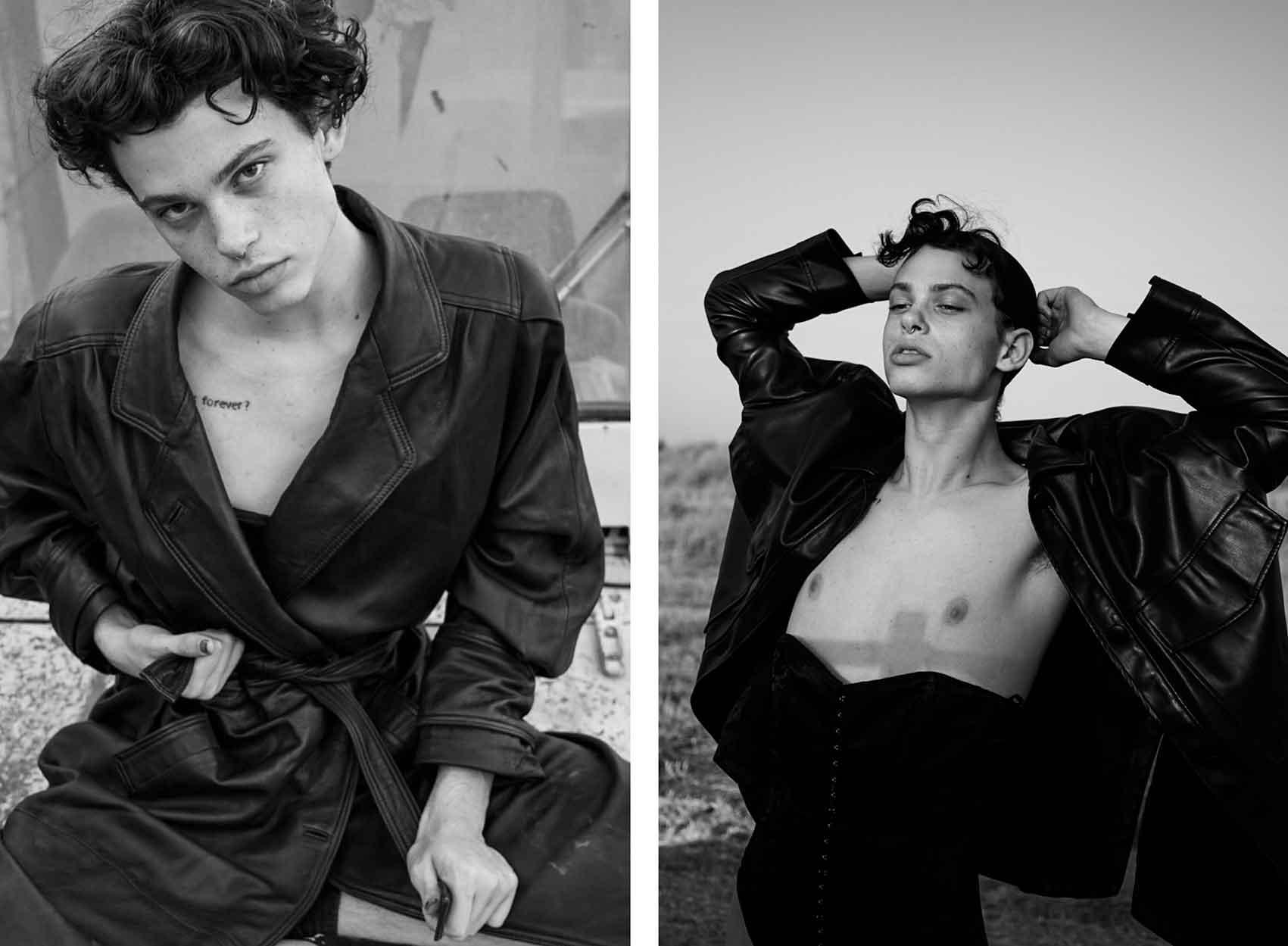 מגזין-אופנה-Boy-George-אופנה-Uri-Hashin-אופנת-נשים