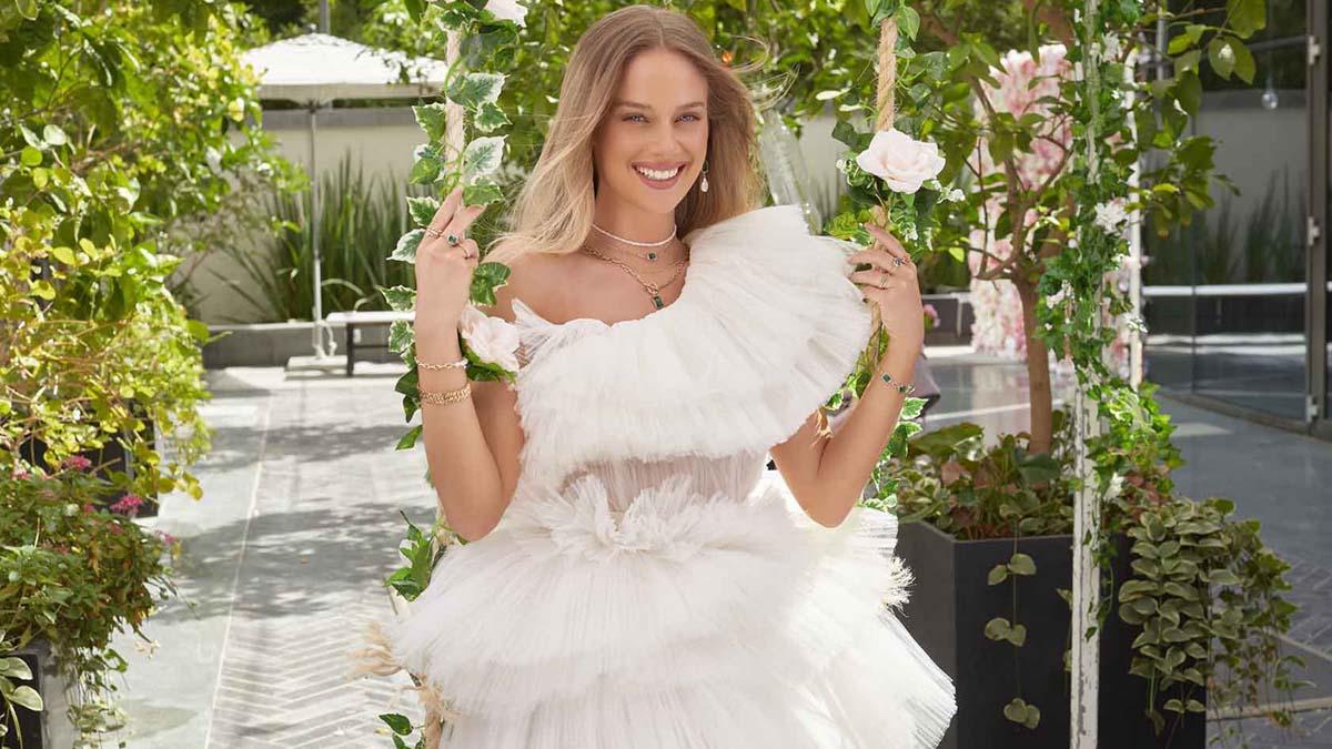 בר זומר ראש השנה תכשיטי מגנוליה מגזין אופנה
