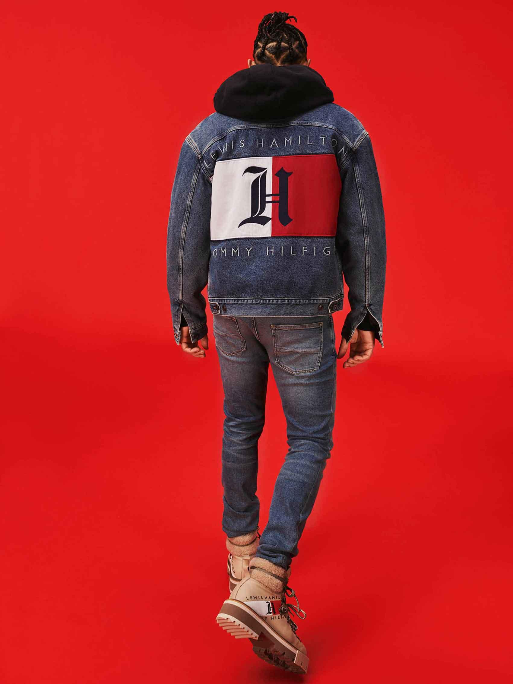 Tommy X Lewis fall 2020 factory54-חדשות-האופנה