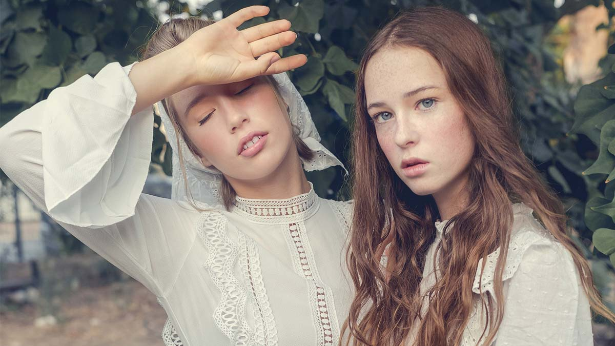 הפקות אופנה: Uliana Eydelnant, לירן ציון-מגזין-אופנה