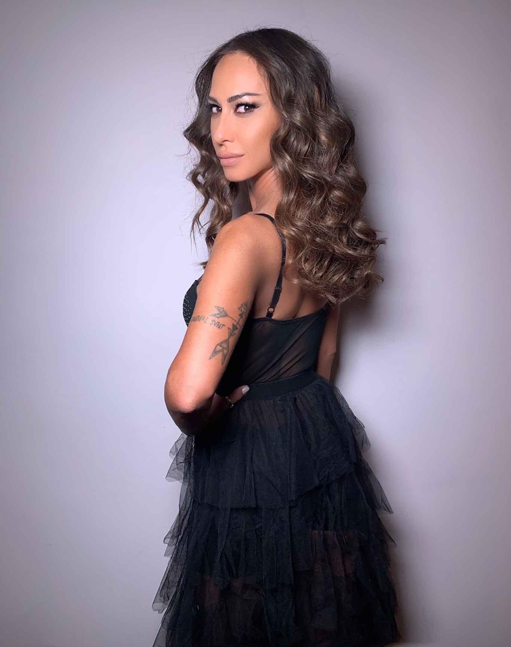 אמלי פרי - צילום גילי אלגבי - מגזין אופנה