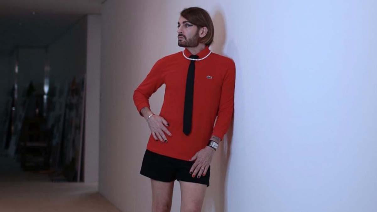 מארק ג׳יקוובס-אופנה