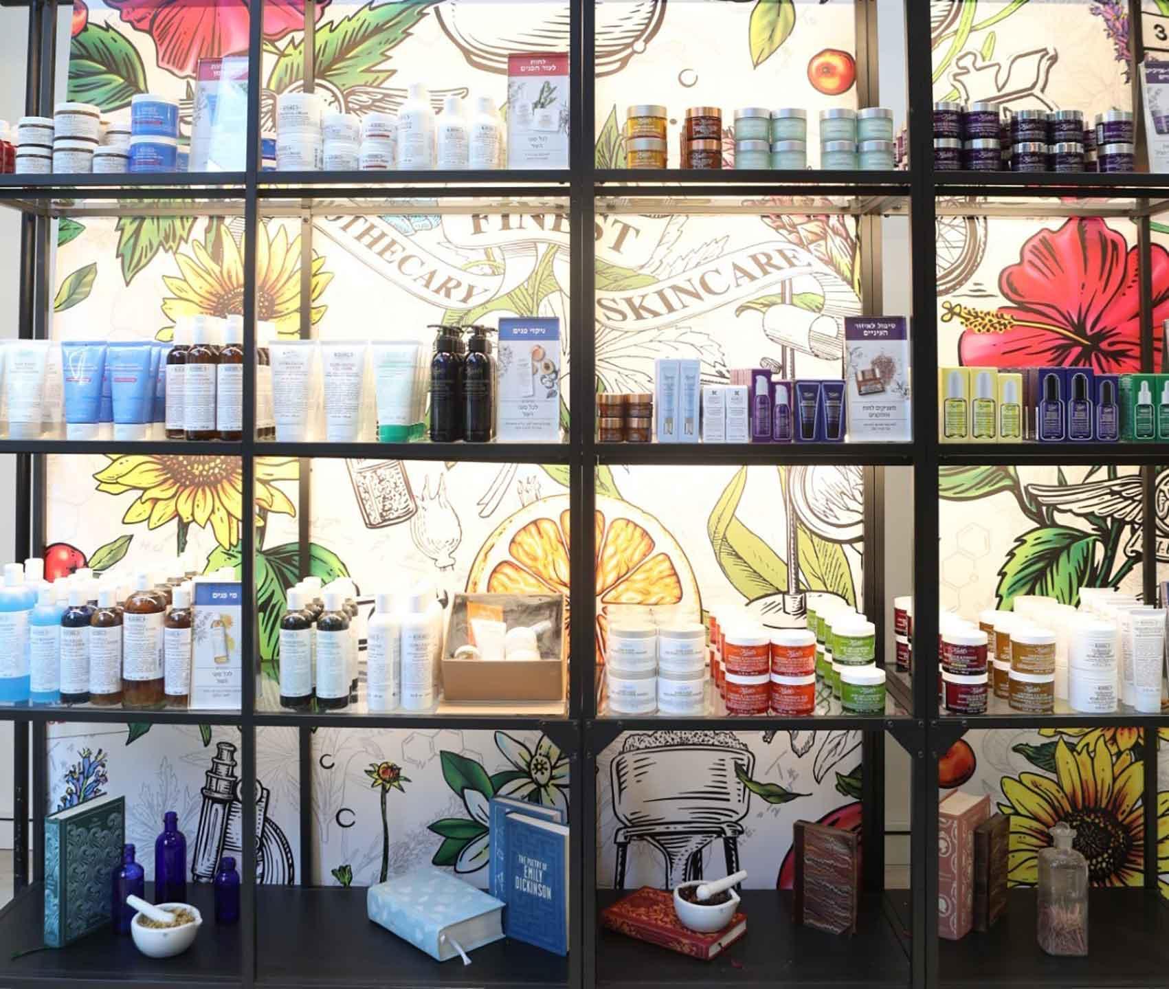 חנות-פופ-אפ-של-קילס-בדיזנגוף-תל-אביב-מגזין-אופנה-אונליין
