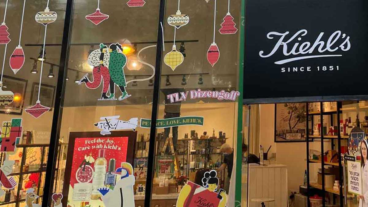 חנות-פופ-אפ-של-קילס-בדיזנגוף-תל-אביב-מגזין-אופנה