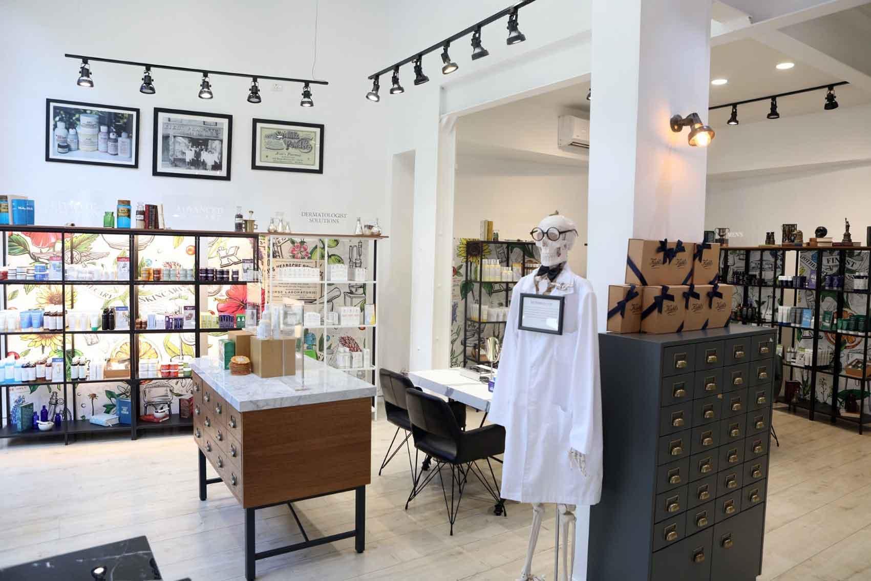 חנות-פופ-אפ-של-קילס-בדיזנגוף-תל-אביב-מגזין-אופנה-דיגיטלי