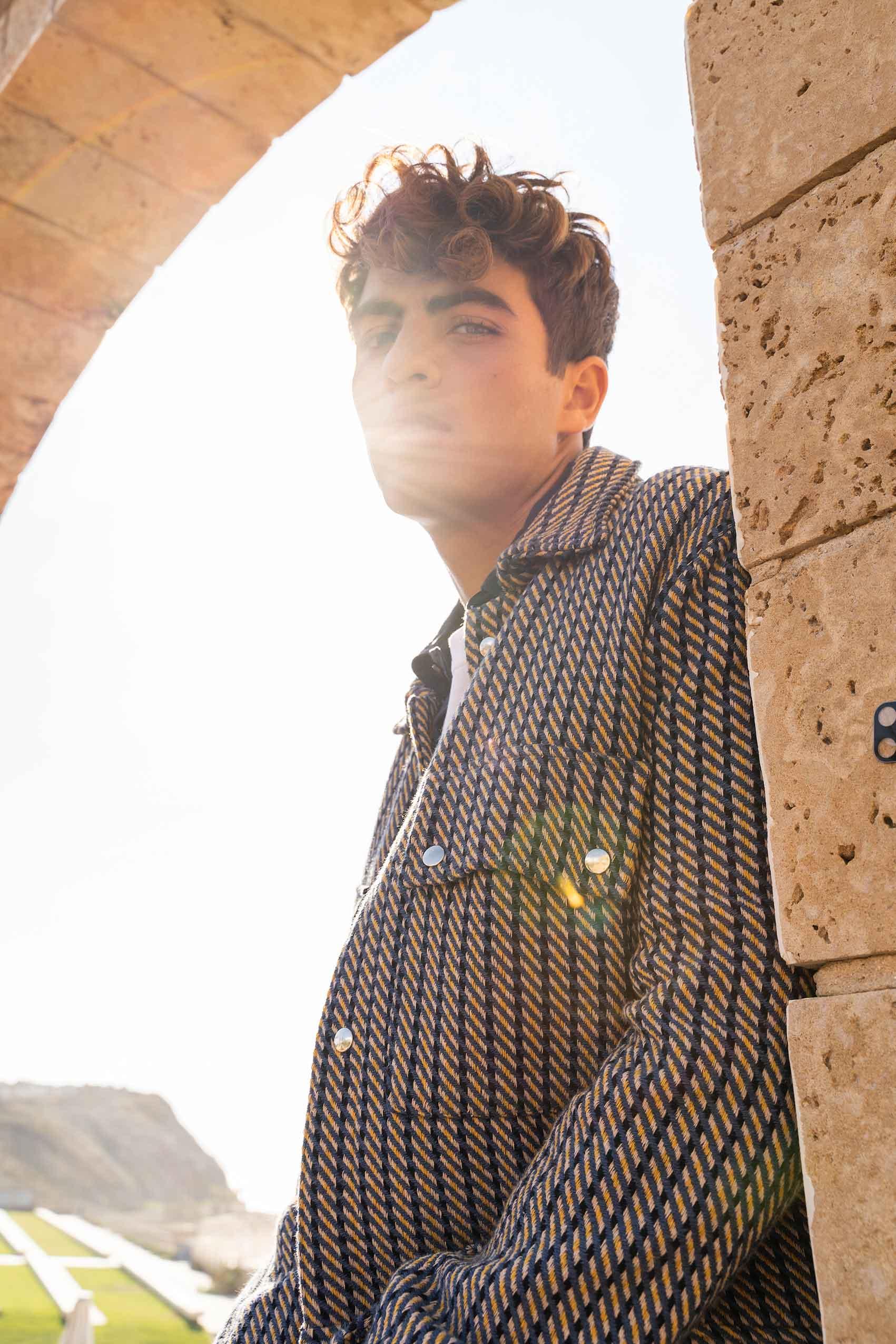 יהל-כהן- הפקות אופנה-מגזין אופנה-אופנת גברים