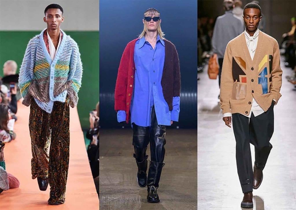 טרנדים-גברים-קרדיגן-אופנה