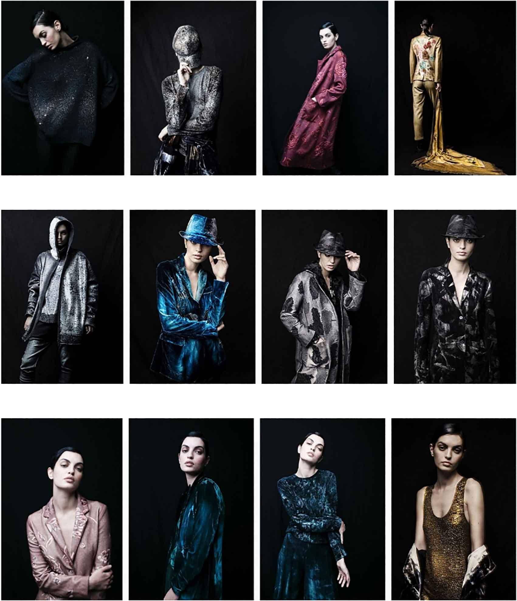 Avant-Toi-מגזין אופנה