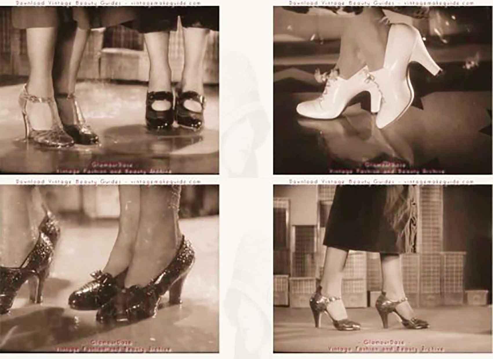 מגזין_אופנה_נעליים_שנות_השלושים