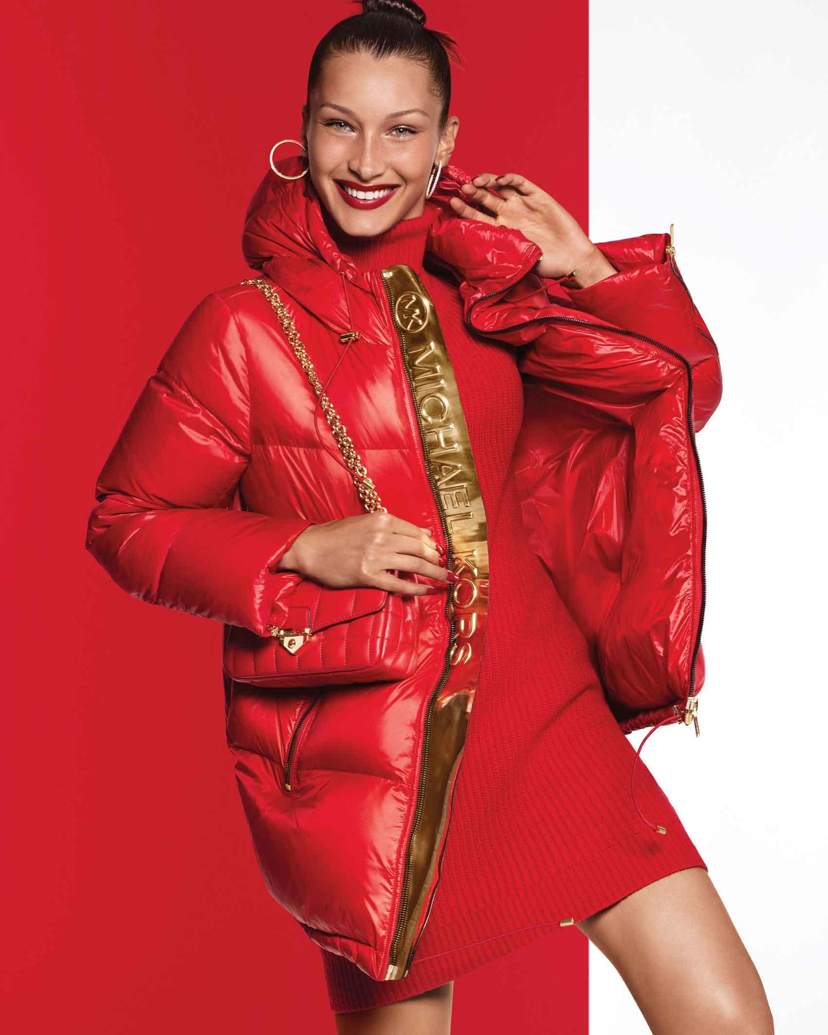 אופנה-FACTORY54 .MICHAEL KORS 2021