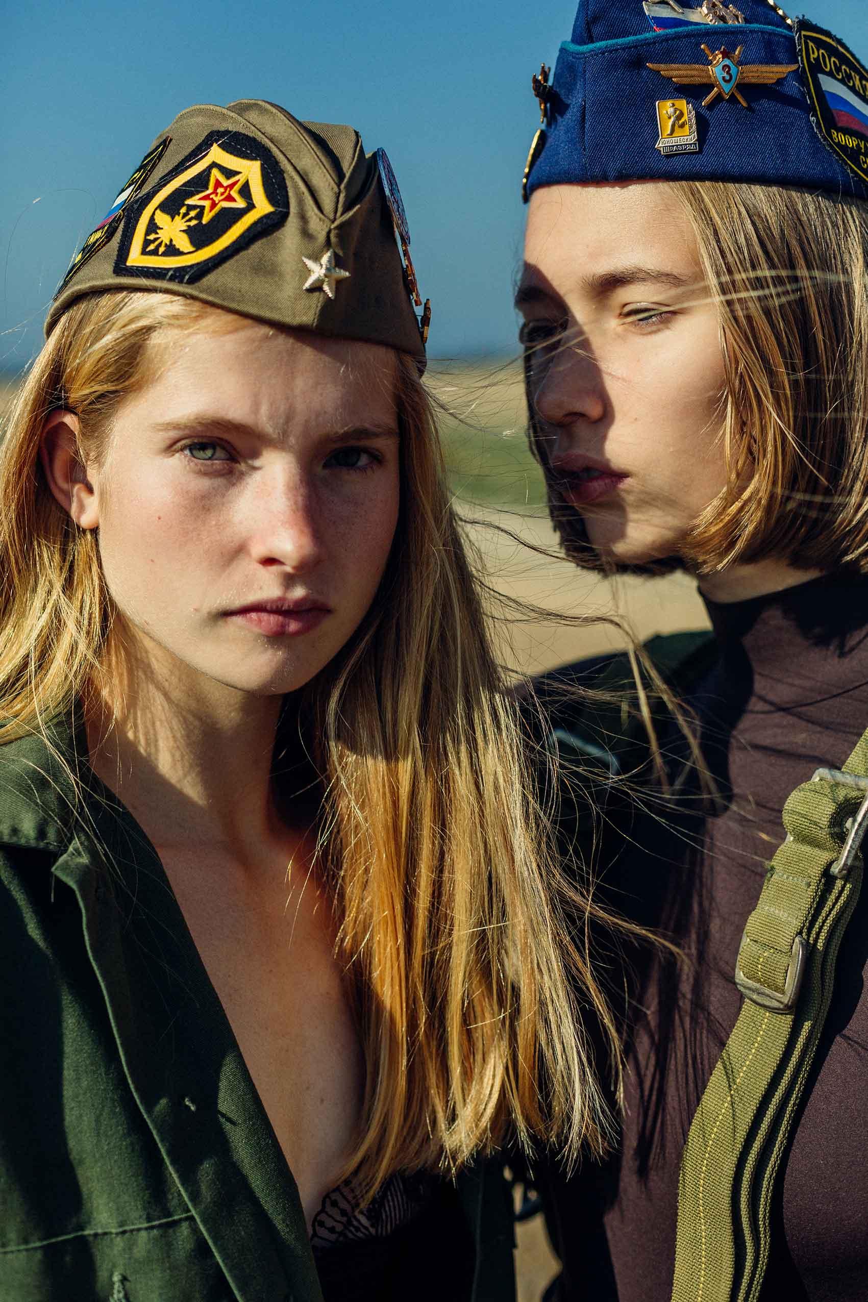 הפקות אופנה-מגזין אופנה-ישראלי