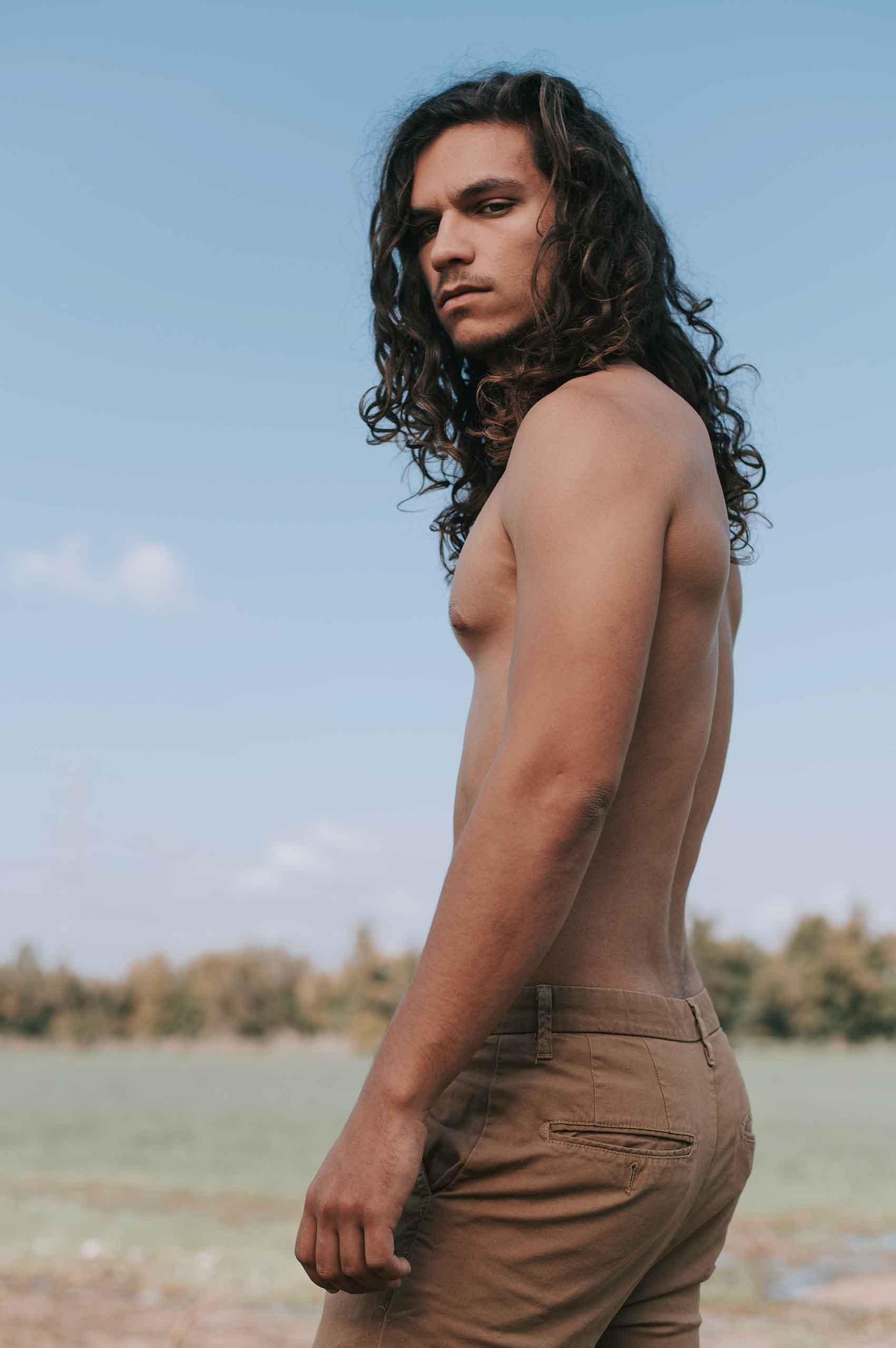 הפקות אופנה-טבע-אלדר-סלומולון-מגזין אופנה לגברים