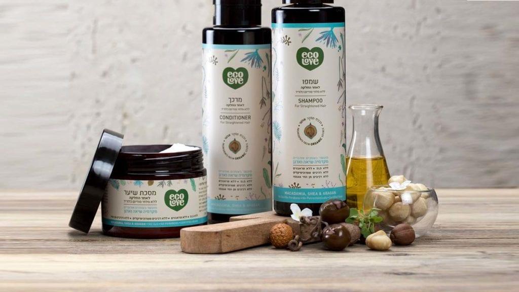 אופנה-ecoLove-מוצרי-שיער-על בסיס-שמן-אגוזים