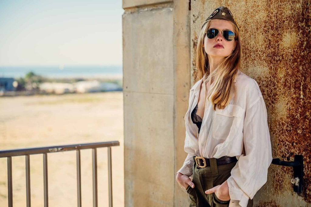 הפקות אופנה-מגזין אופנה לנשים