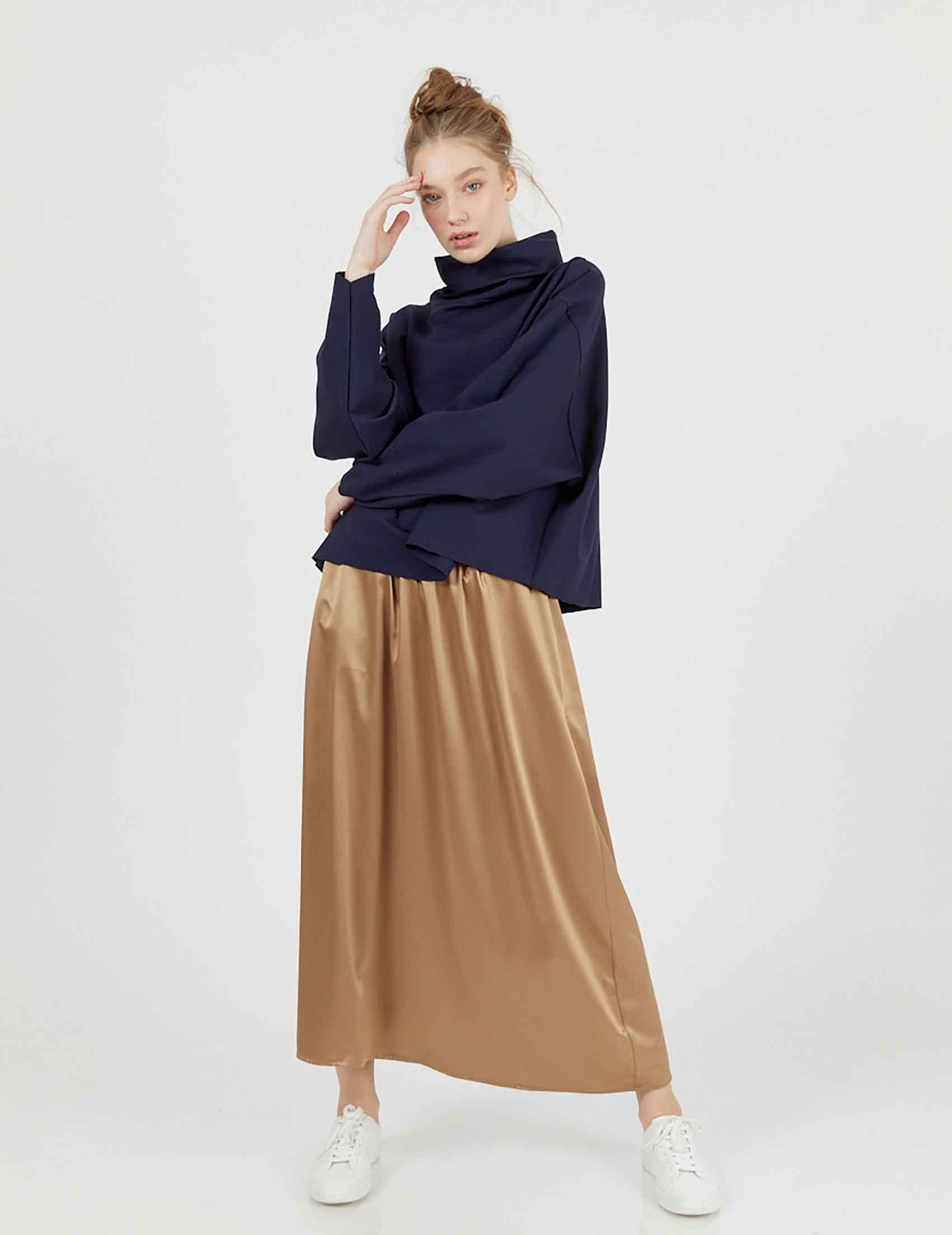 חצאית-מקסי-אוליבר-של-המותג-טוטון-עכשיו-ב290-שח-במקום-590-שח-צילום-לירון-ויסמן-Two-Tone