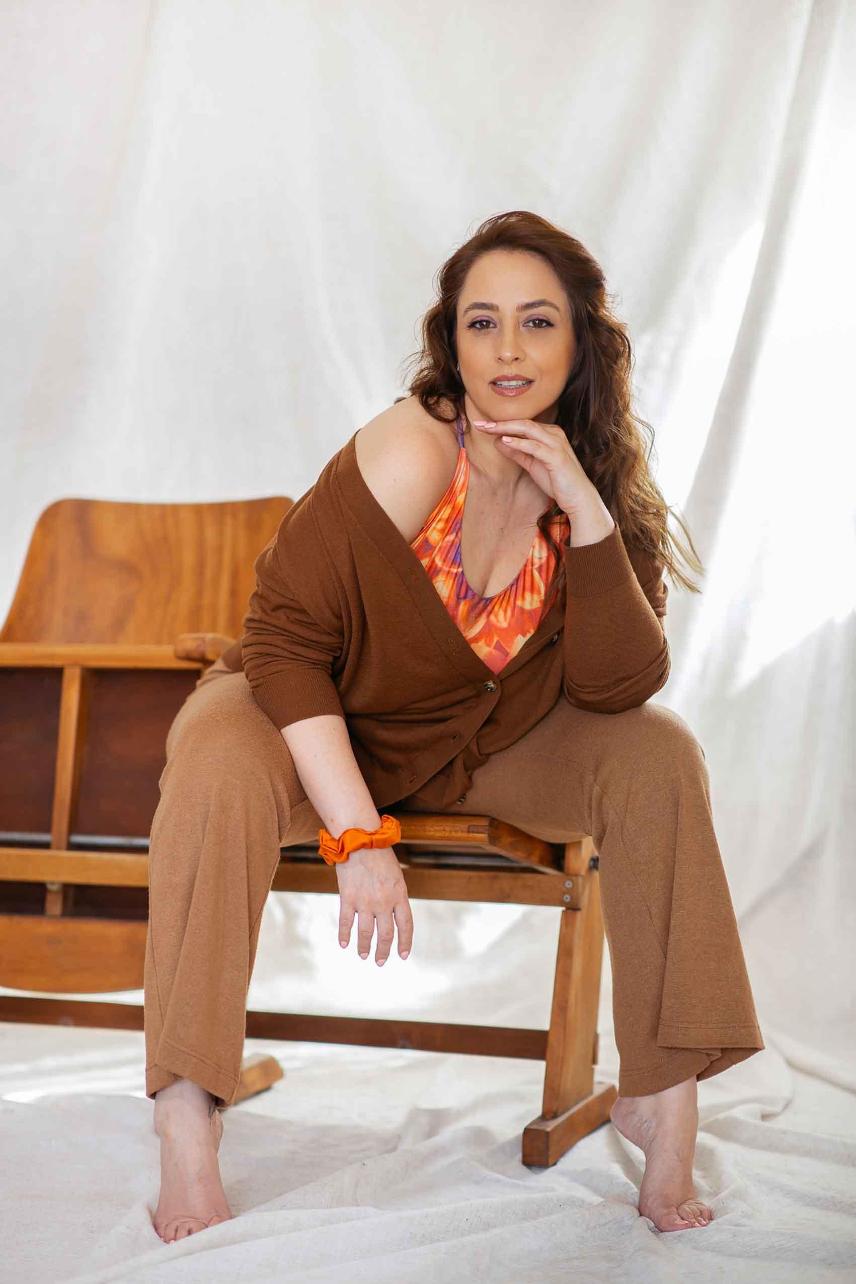 Naya. טלי ארבל צילום: לילך זמיר_מגזין_אופנה_לנשים