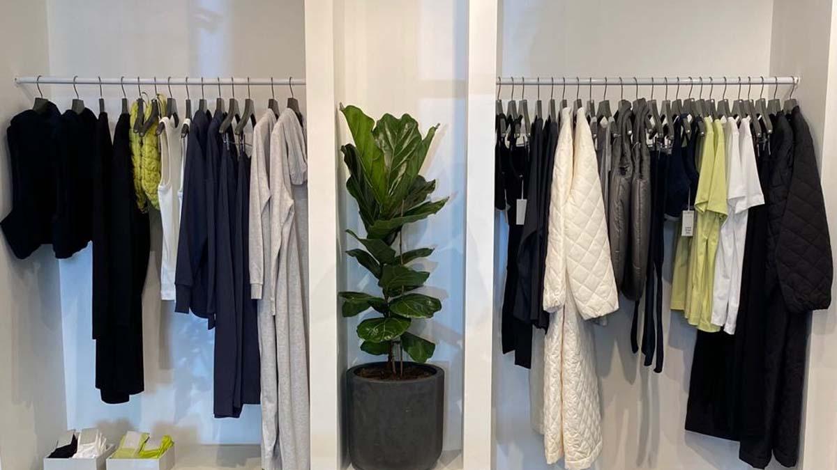 חנות פופ אפ של COS_אופנה