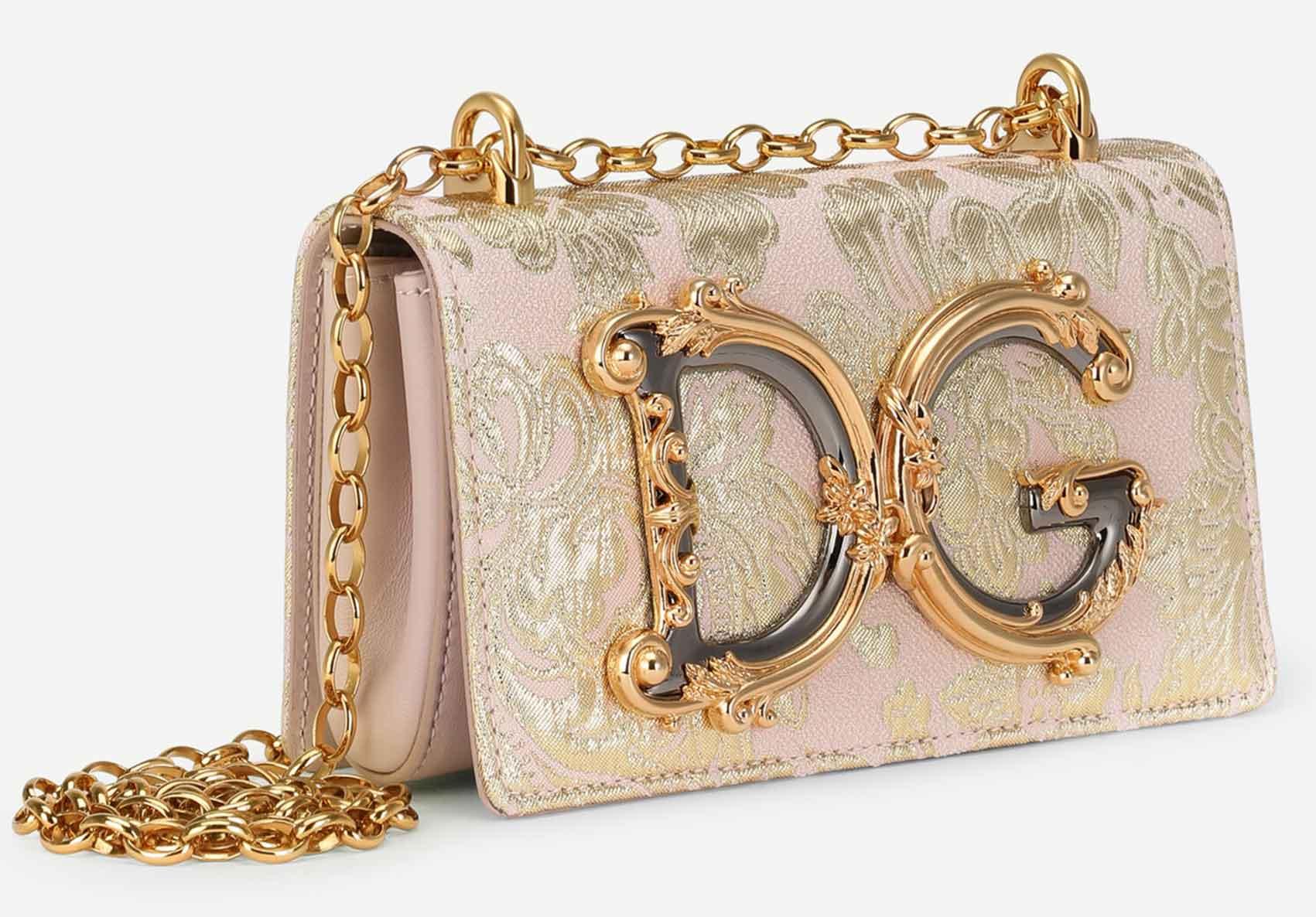 אופנה-DOLCE&GABBANA