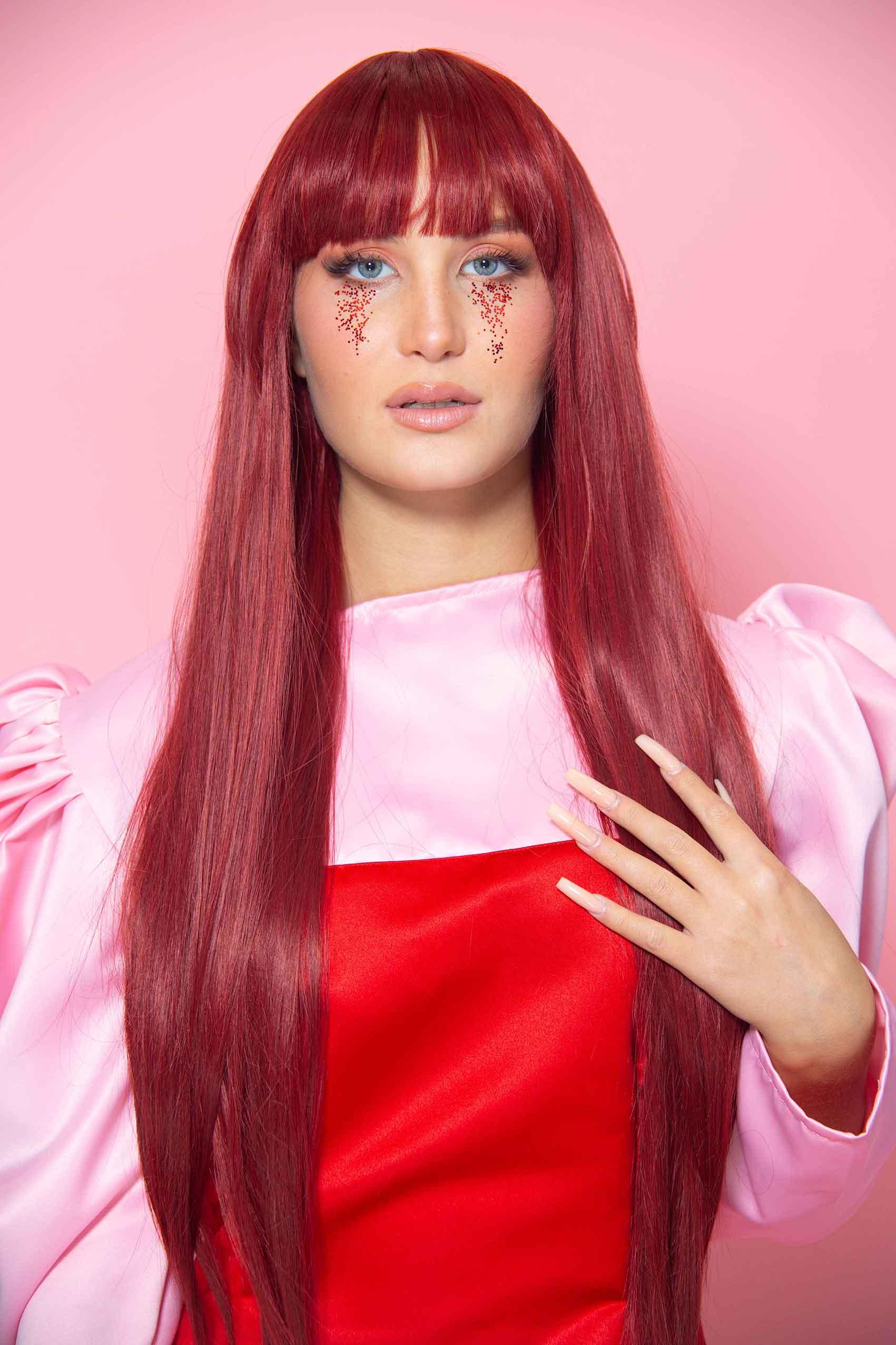 מגזין-אופנה-אונליין-ביוטי-Somebody to Love - צילום: ענבל אולגה רביץ, סטיילינג: שני בנבניסטי, איפור: נועם בן דויד, עיצוב שיער: מוריה הראל, דוגמנית: שלי ארנסבורג
