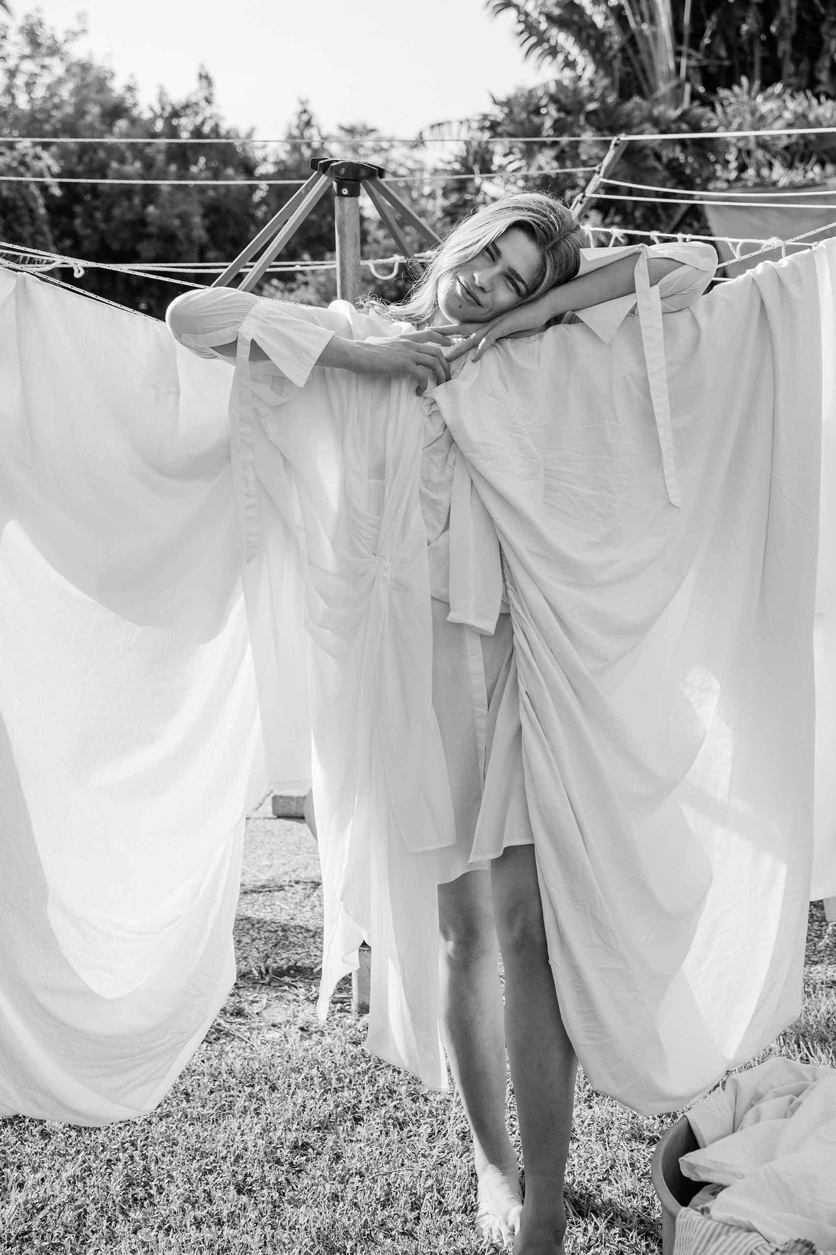 מגזין אופנה אונליין-הפקת אופנה באווירה כפרית -
