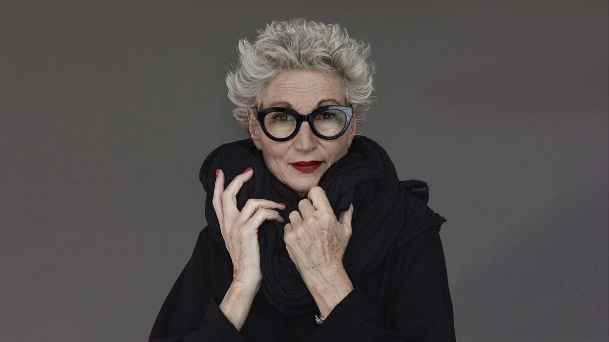 אופנה- נורית גורדון-צילום: דין אבישר