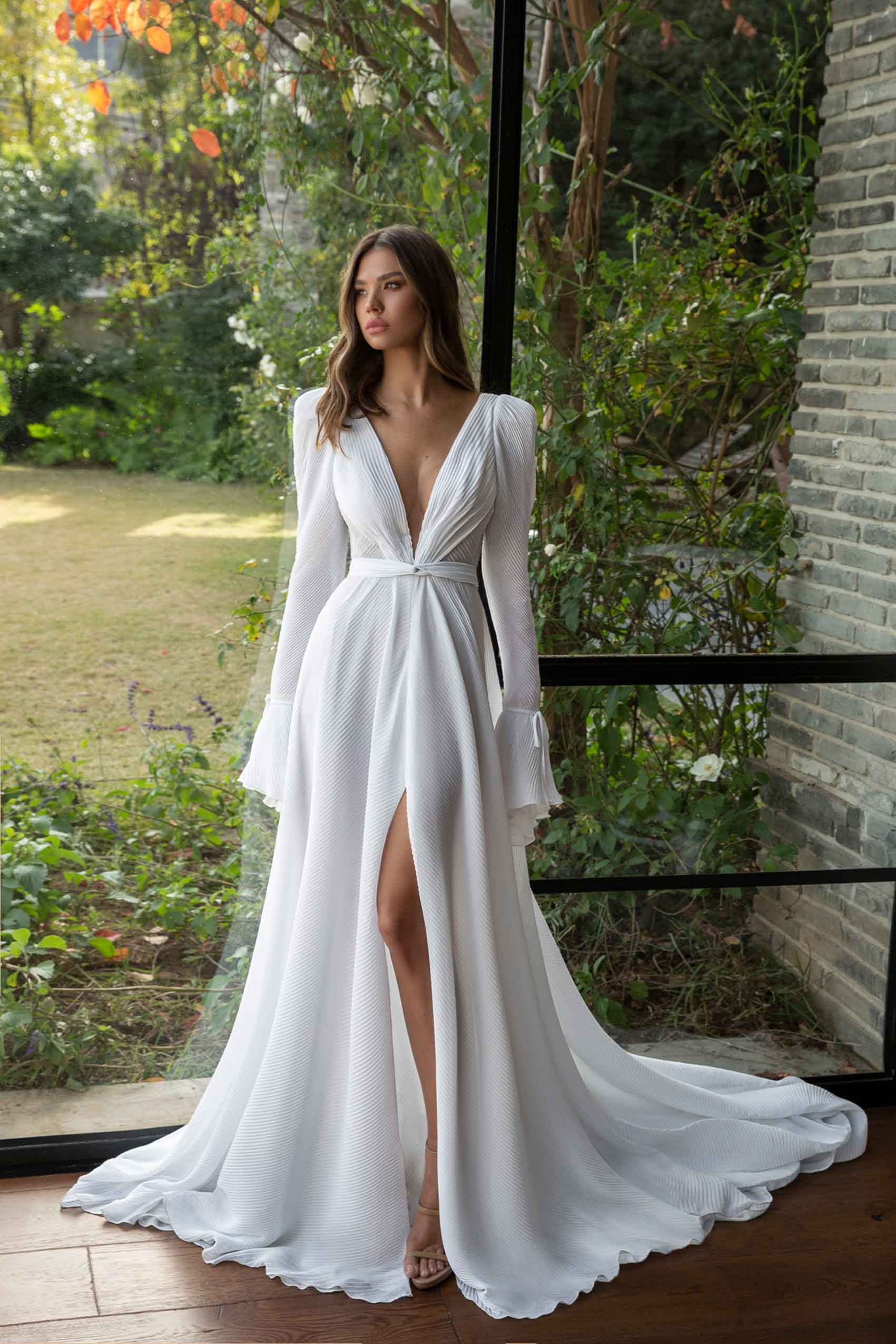 שמלות-כלה-אופנה-רוסלנה-רודינה-שלומית אזרד-אופנה