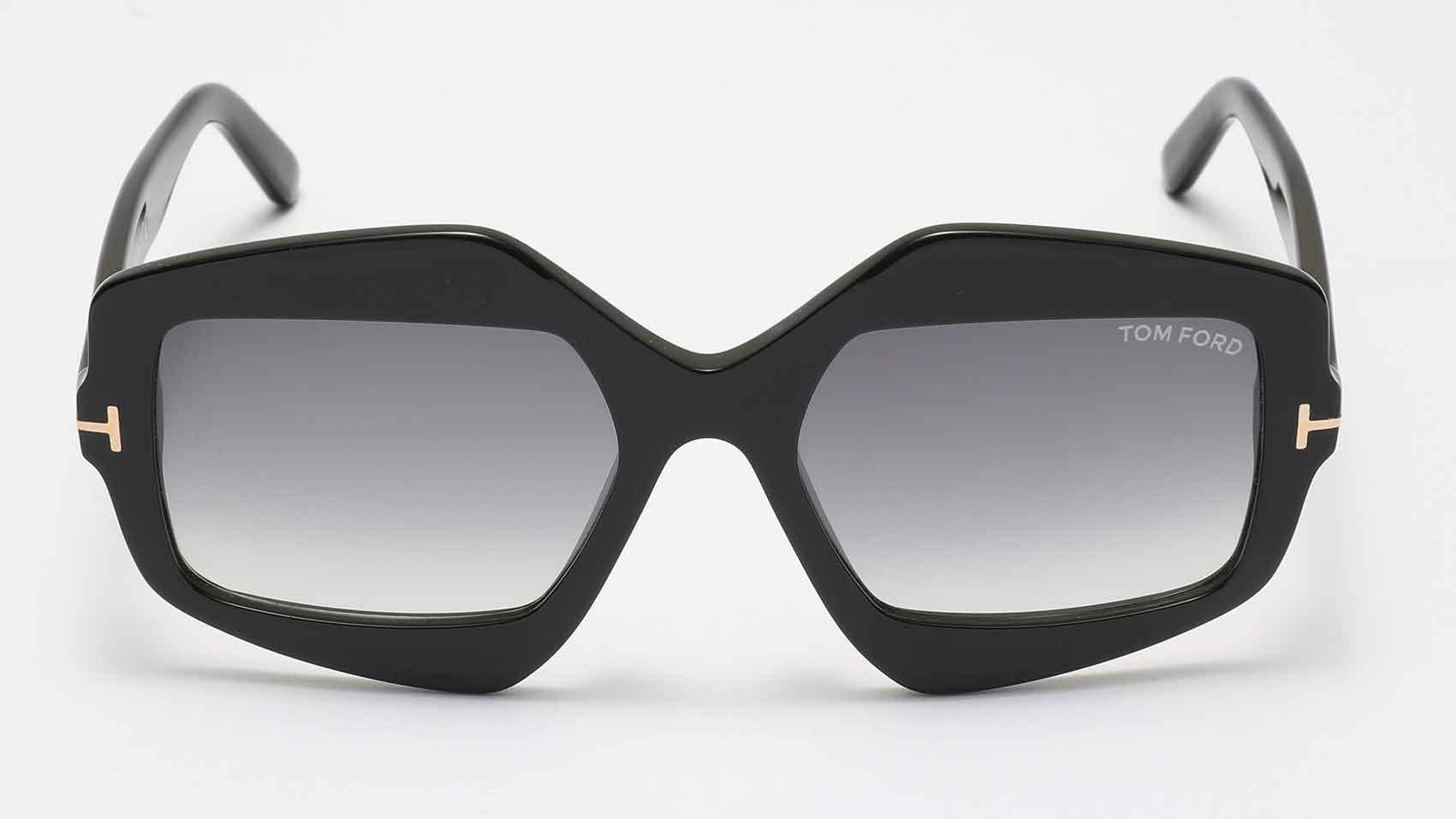 אירוקה. טום פורד-טרנדים משקפי שמש