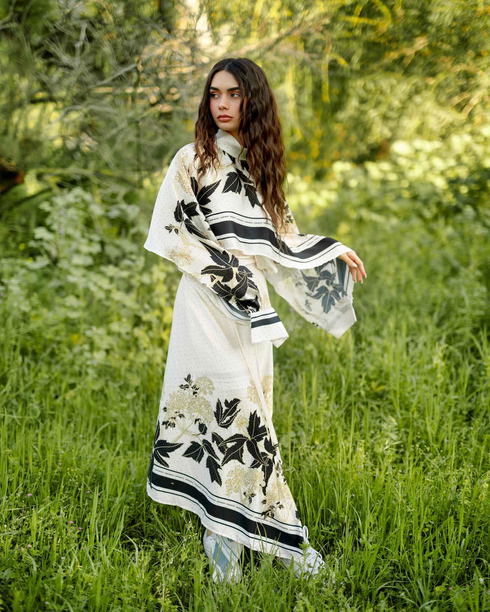 מעצבת: סבינה מוסייב-מעצבי-אופנה