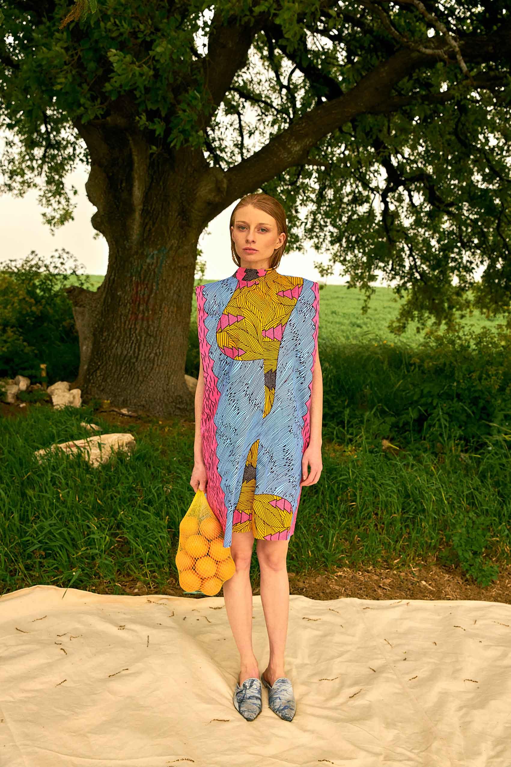 הפקות-אופנה-Photographer: PAVEL ZUBENKO, Model: ANASTASIA KUDRYAVTSEVA, Model Agency: HH MODEL, Styling: DANA ASHEROV, Hair Stylist & Makeup Artist: OLLA SIGUROV, Photographer Ass: EDO ASULIN-מגזין-אופנה-צילום