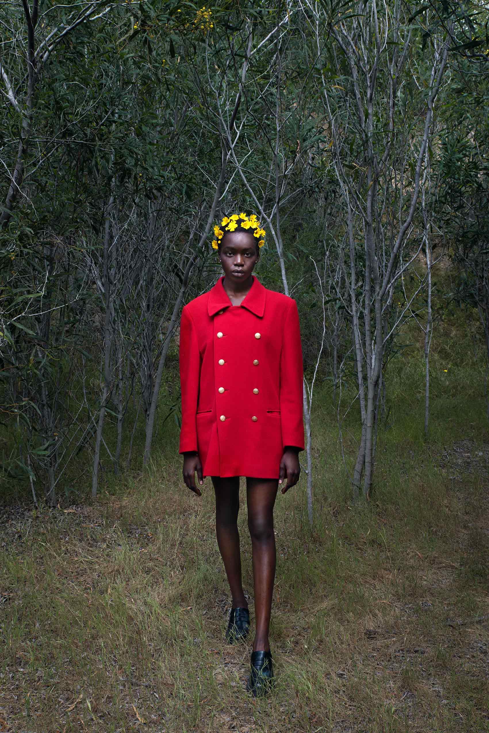הפקות-אופנה- Photographer: YAEL BAR, Models: RITA AUGUSTINO, POLINA RIA, Makeup: AREEG GH, Stylist: BAR FRIEDMAN, Designers: BOOBA MACHO, MONALIZABETH